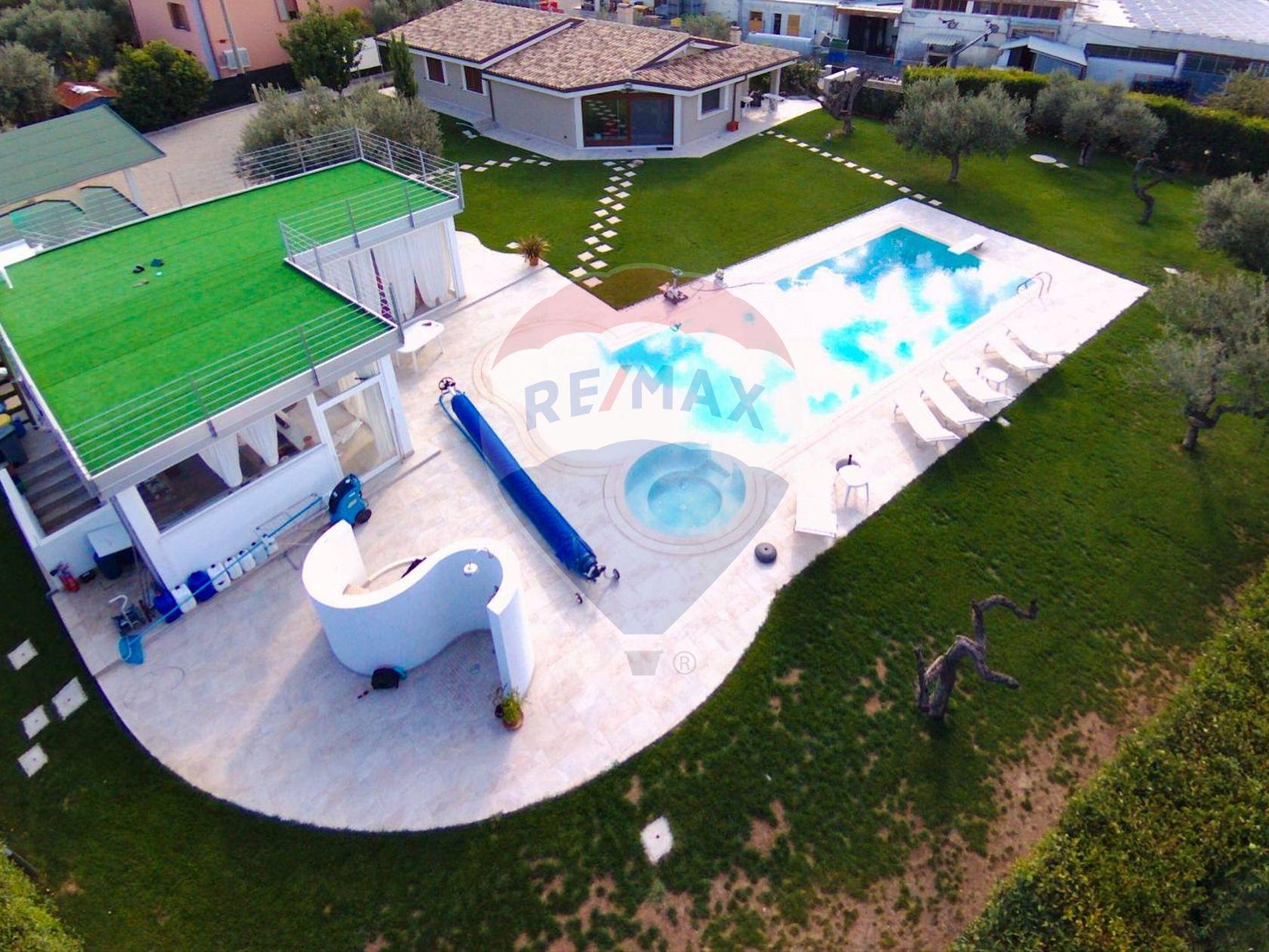 Villa singola Loreto Aprutino, PE Vendita - Foto 58