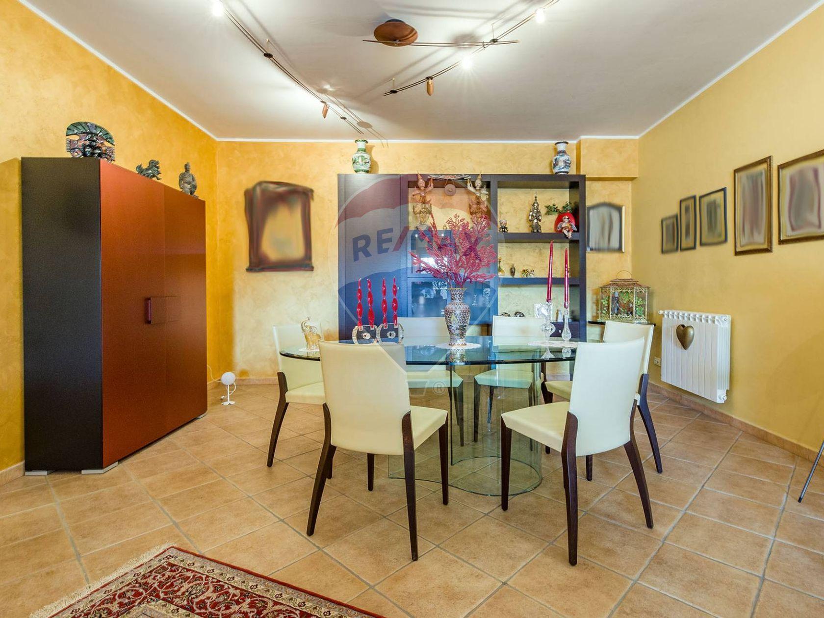 Villa singola Viagrande, CT Vendita - Foto 29