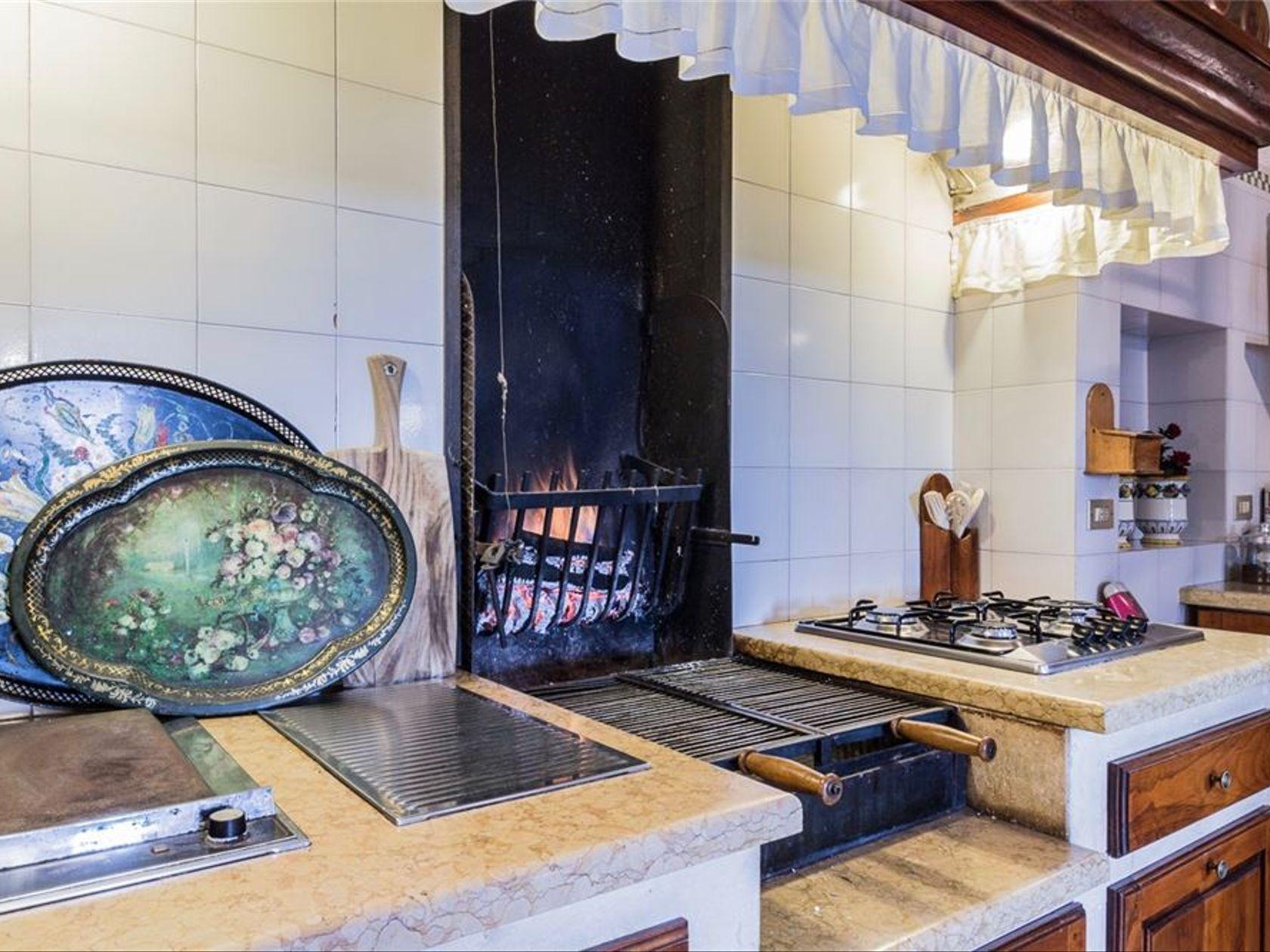 Casa Indipendente Valdonega, Verona, VR Vendita - Foto 16