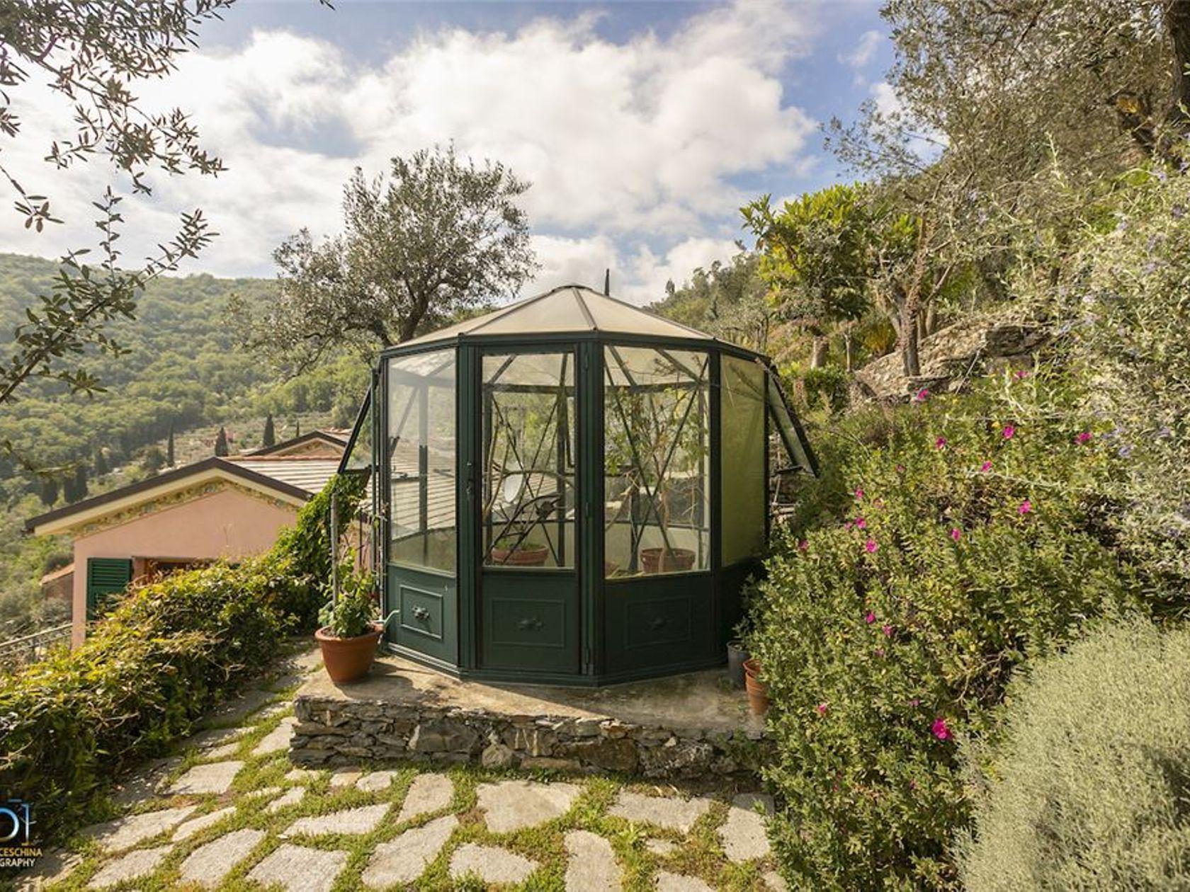 Villa singola Recco, GE Vendita - Foto 85