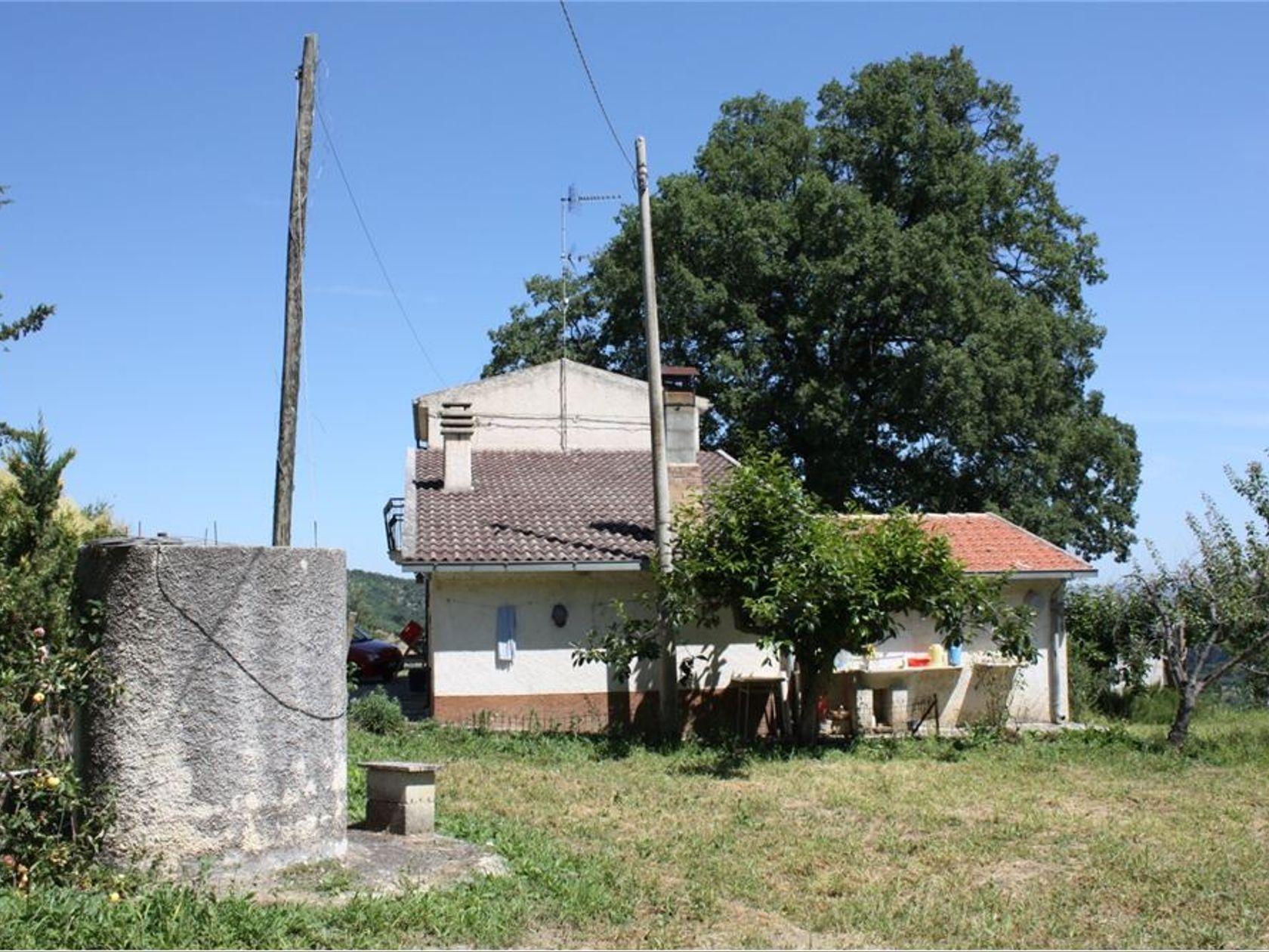 Casa Indipendente Gessopalena, CH Vendita - Foto 11