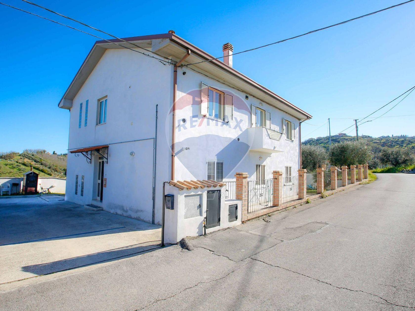 Porzione di villa San Giovanni Teatino, CH Vendita - Foto 24