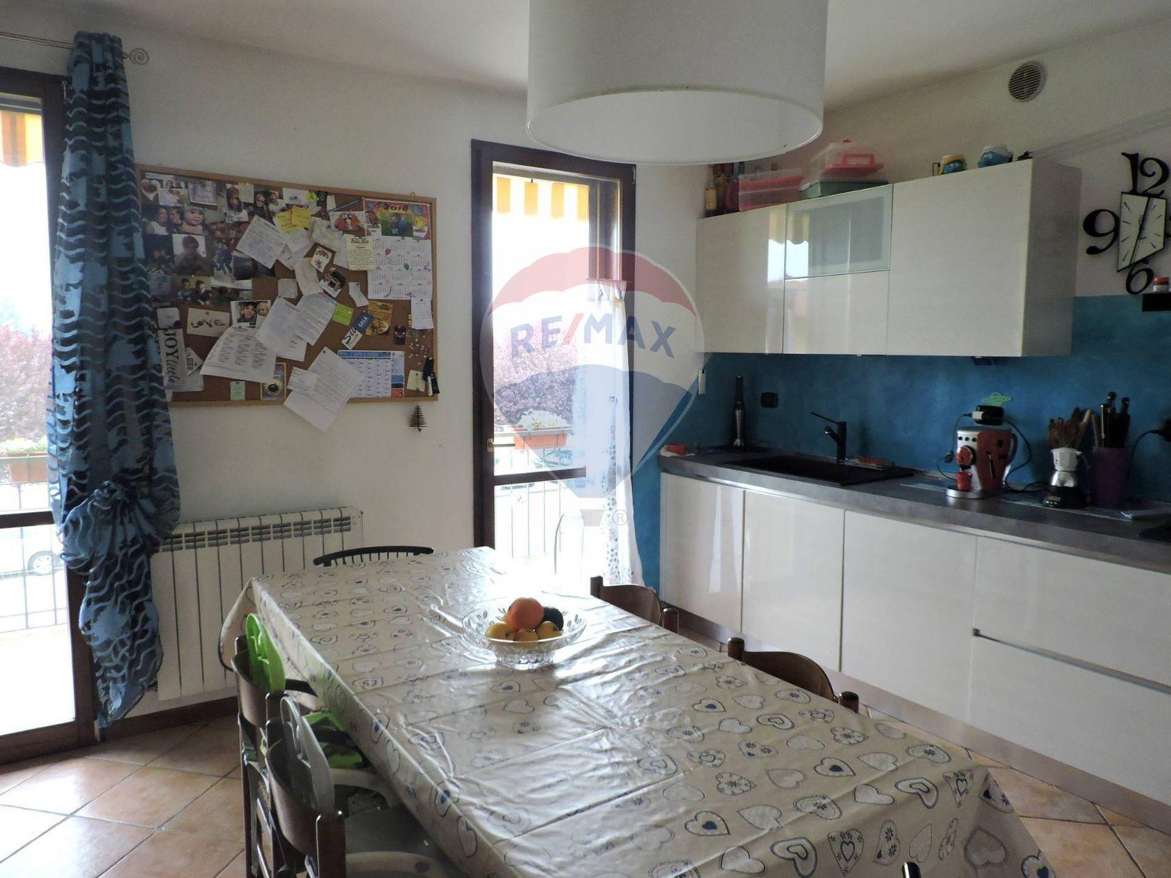Appartamento Mairano, BS Vendita - Foto 12