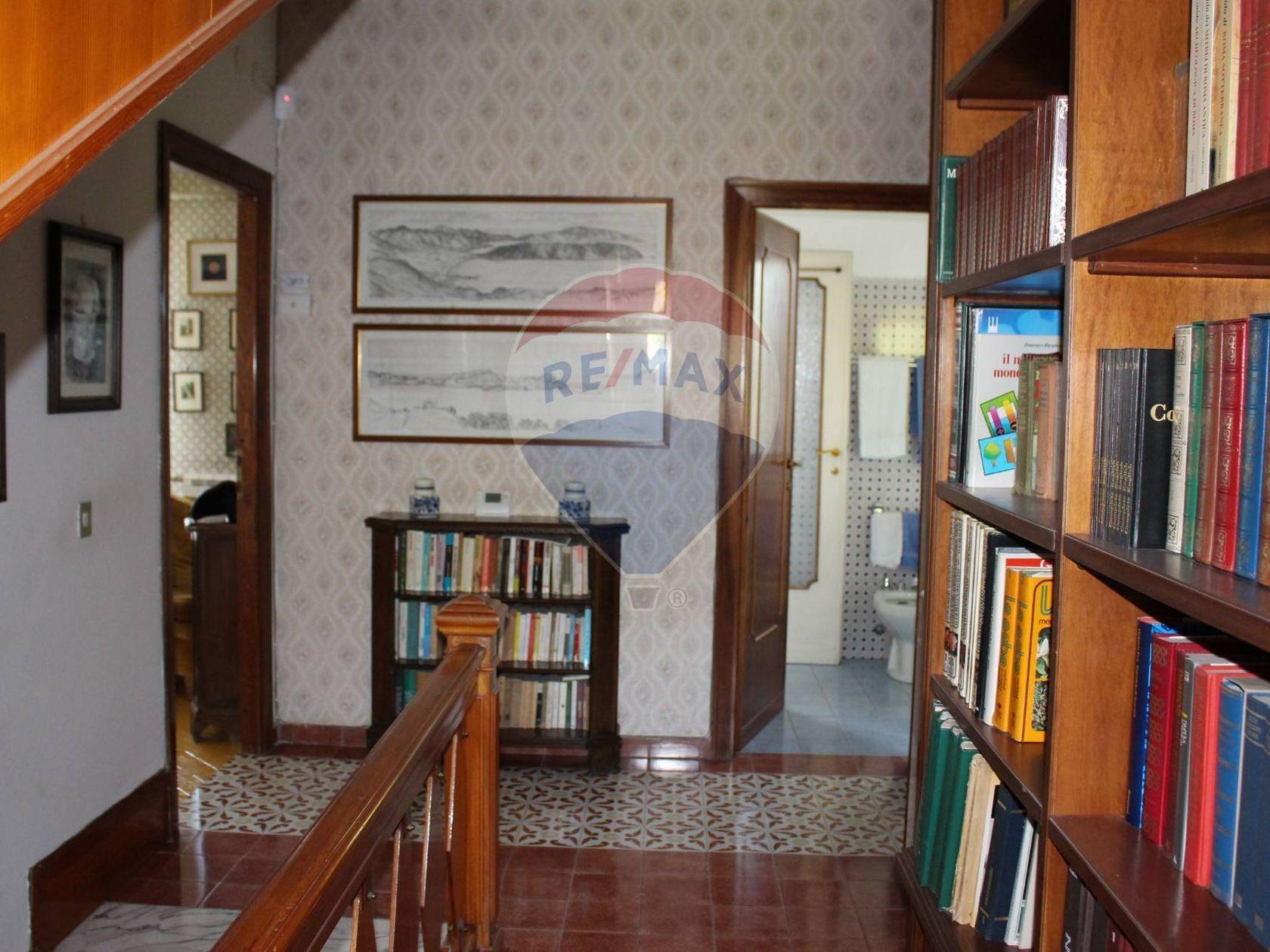 Villa singola Frascati, RM Vendita - Foto 19