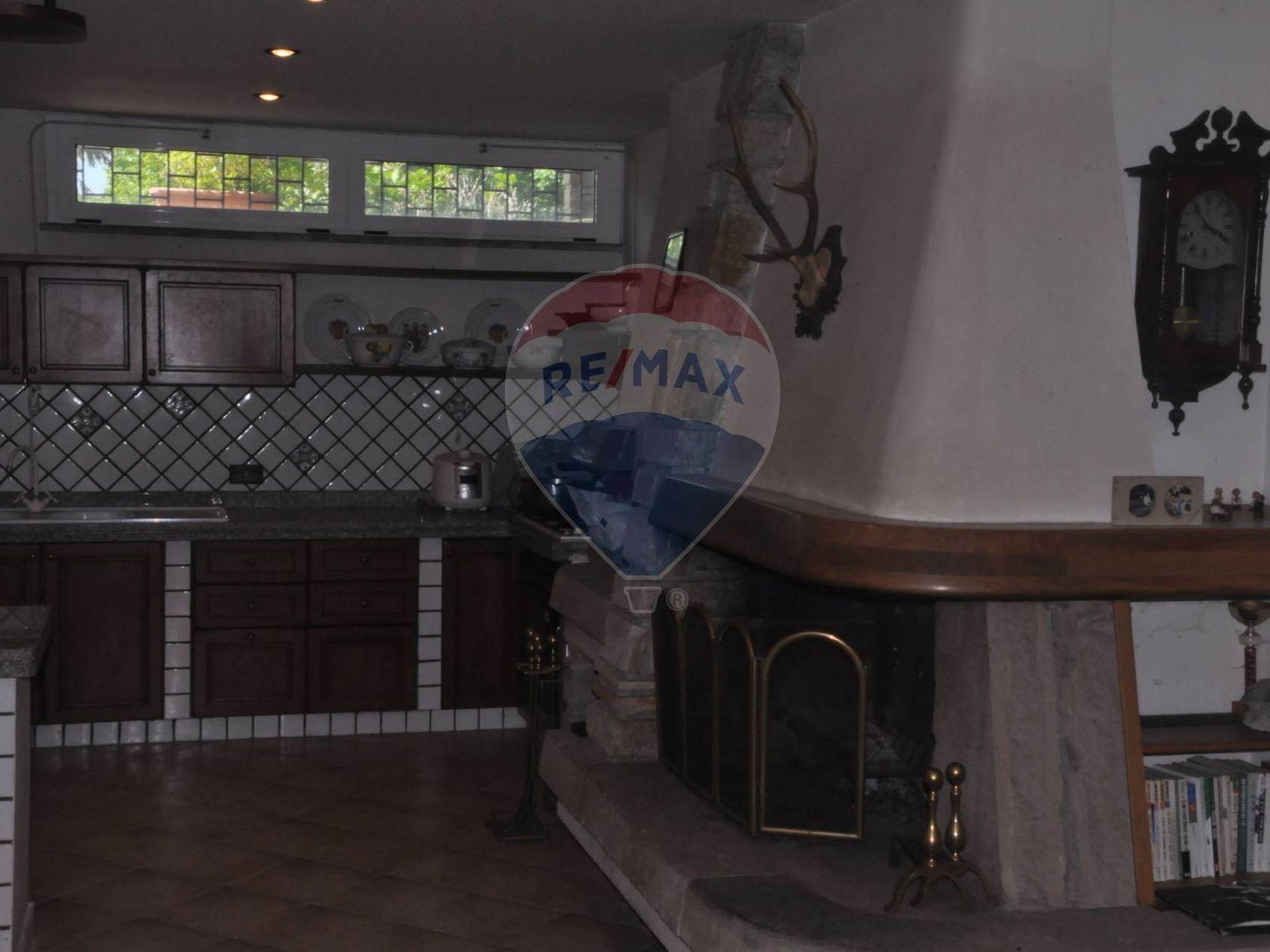 Villa singola Canale Monterano, RM Vendita - Foto 40