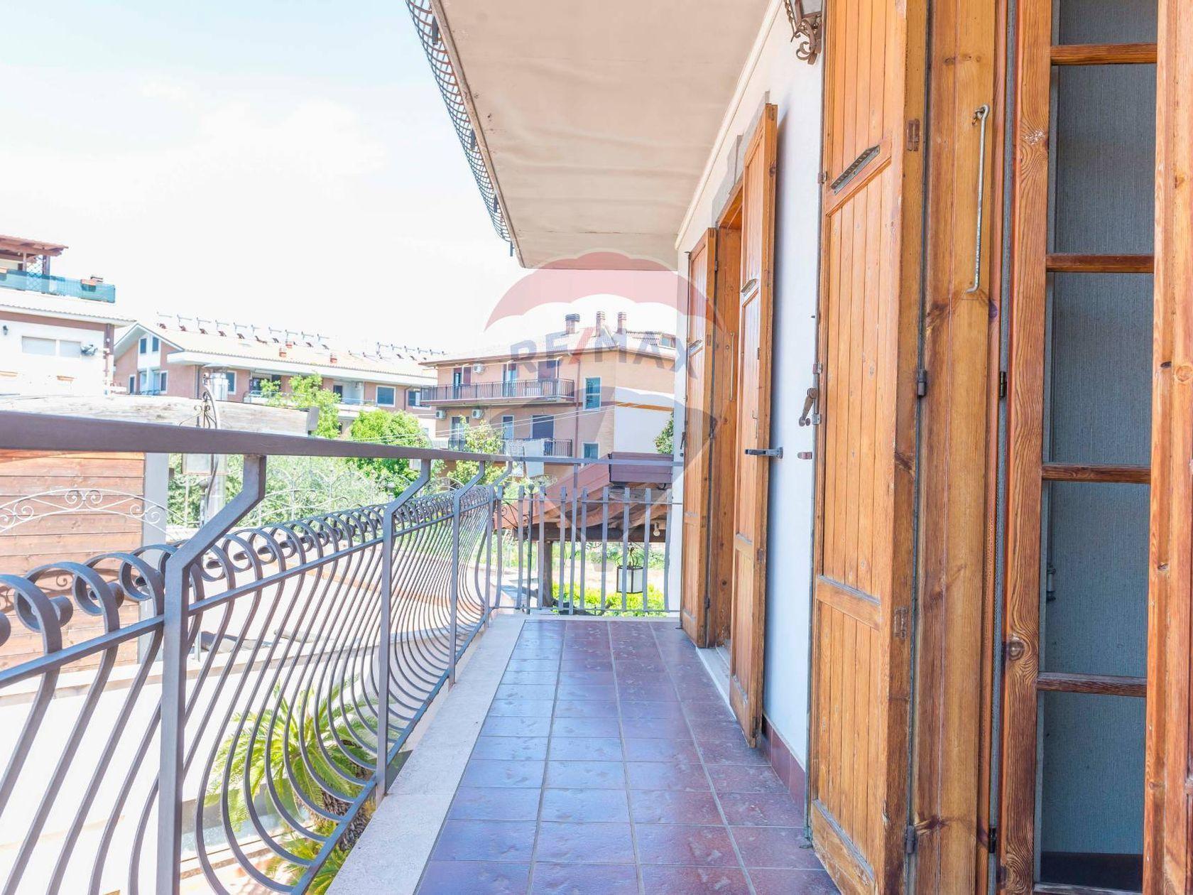 Villa singola Roma - Castelverde - Villaggio Prenestino, Roma, RM Vendita - Foto 33