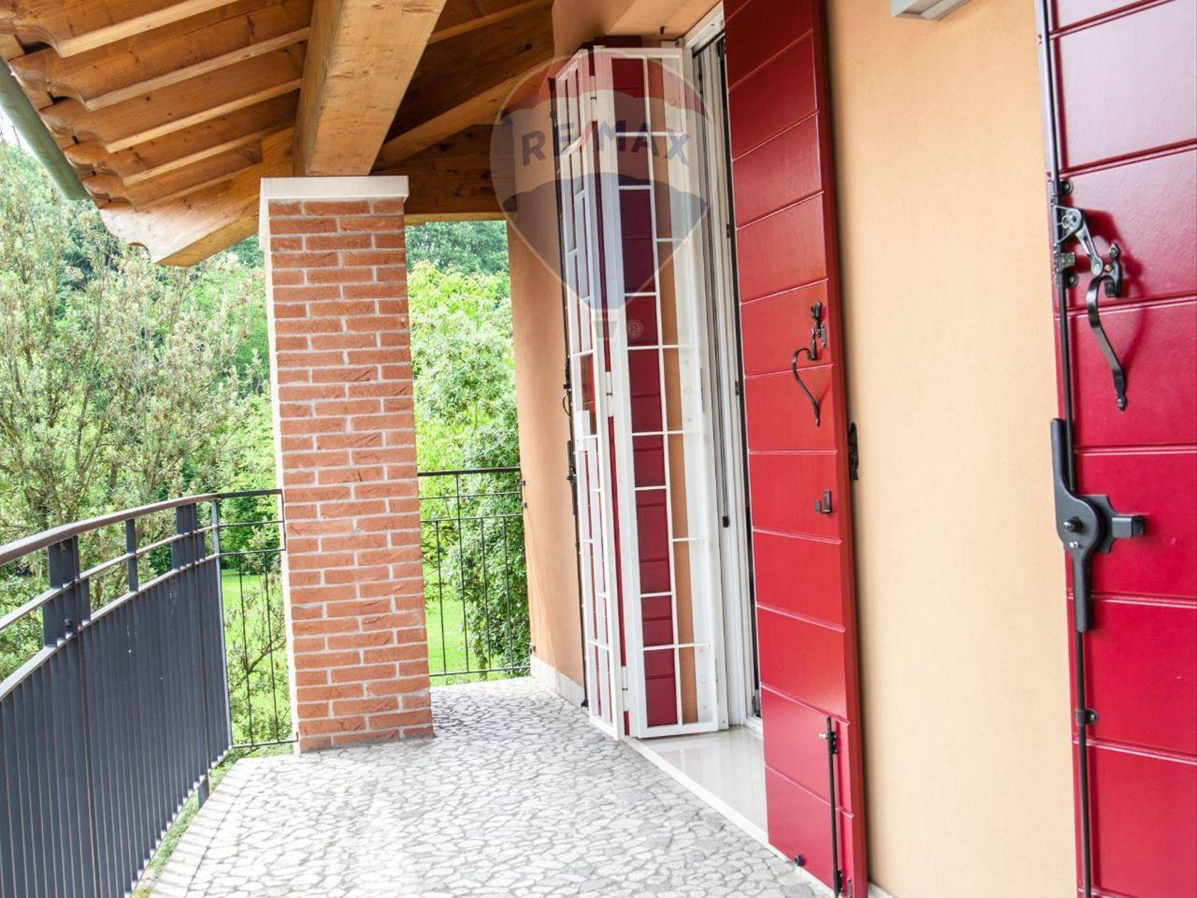 Villa singola Sant'Andrea, Campodarsego, PD Vendita - Foto 36