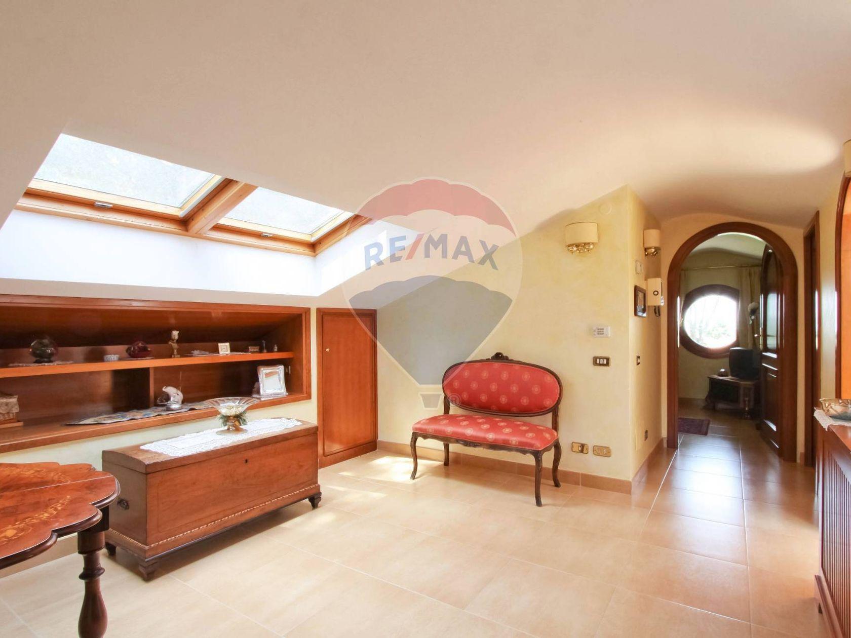 Villa singola Grottaferrata, RM Vendita - Foto 28