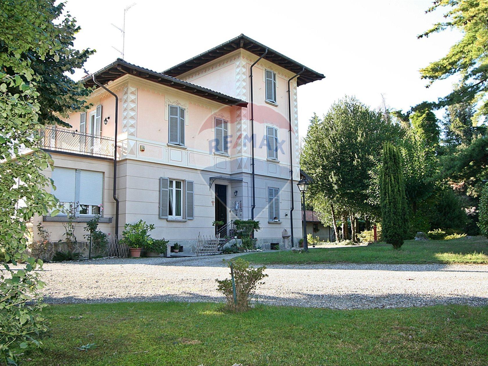 Villa singola Gozzano, NO Vendita