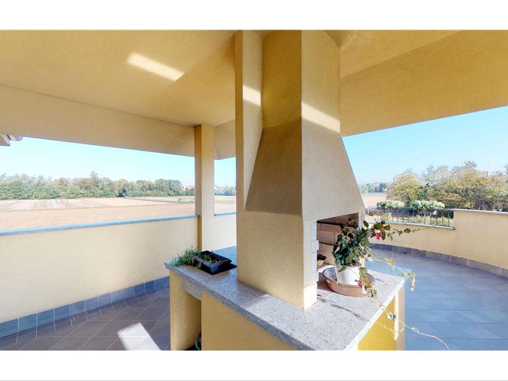 Villa singola Ravello, Parabiago, MI Vendita - Foto 68