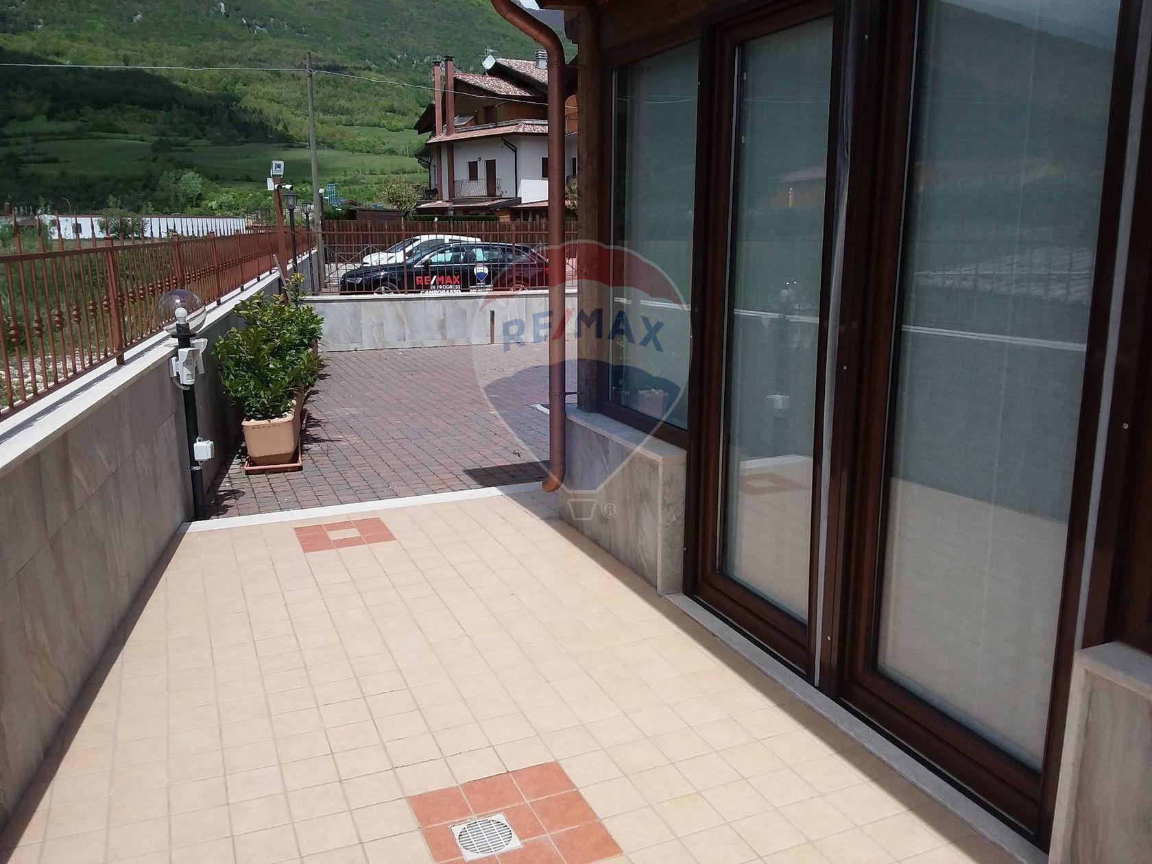Casa Indipendente Castel di Sangro, AQ Vendita - Foto 10