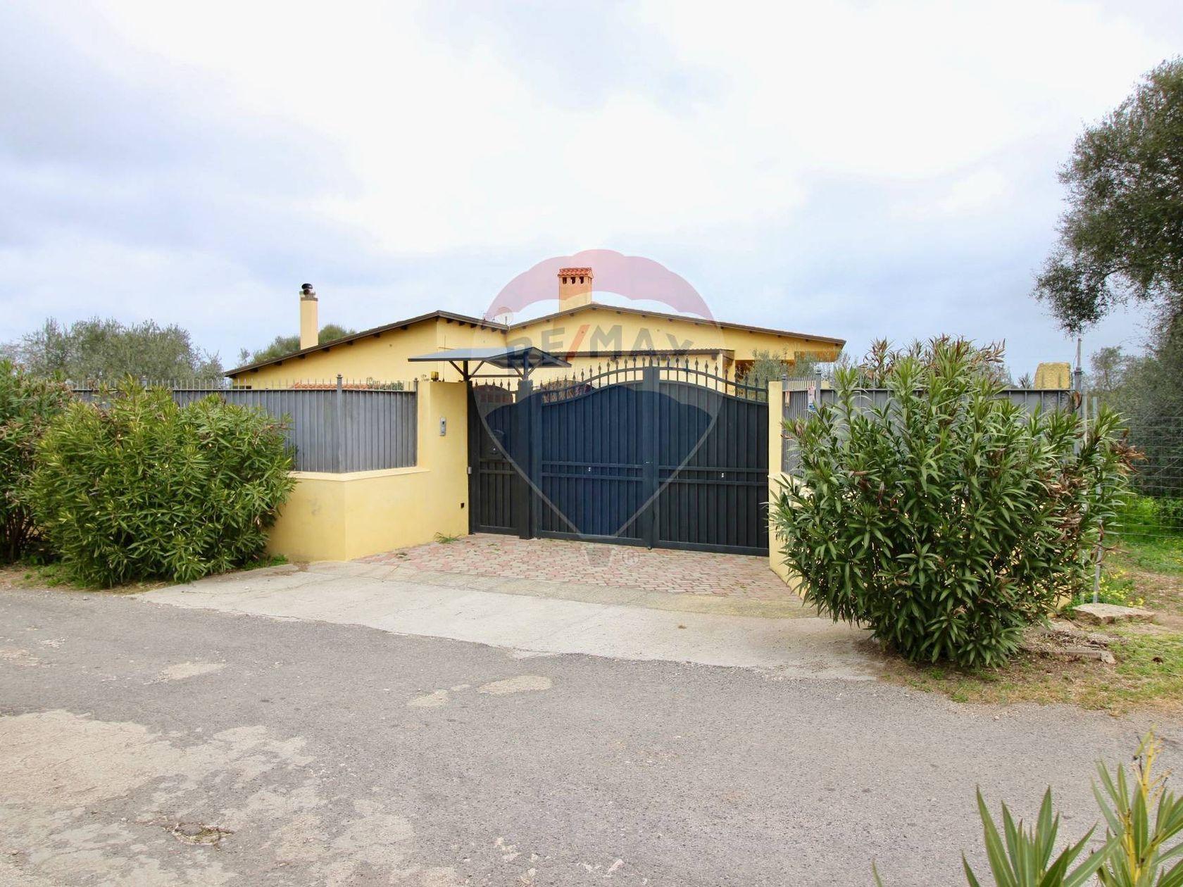 Villa singola Ss-li Punti, Sassari, SS Vendita - Foto 14