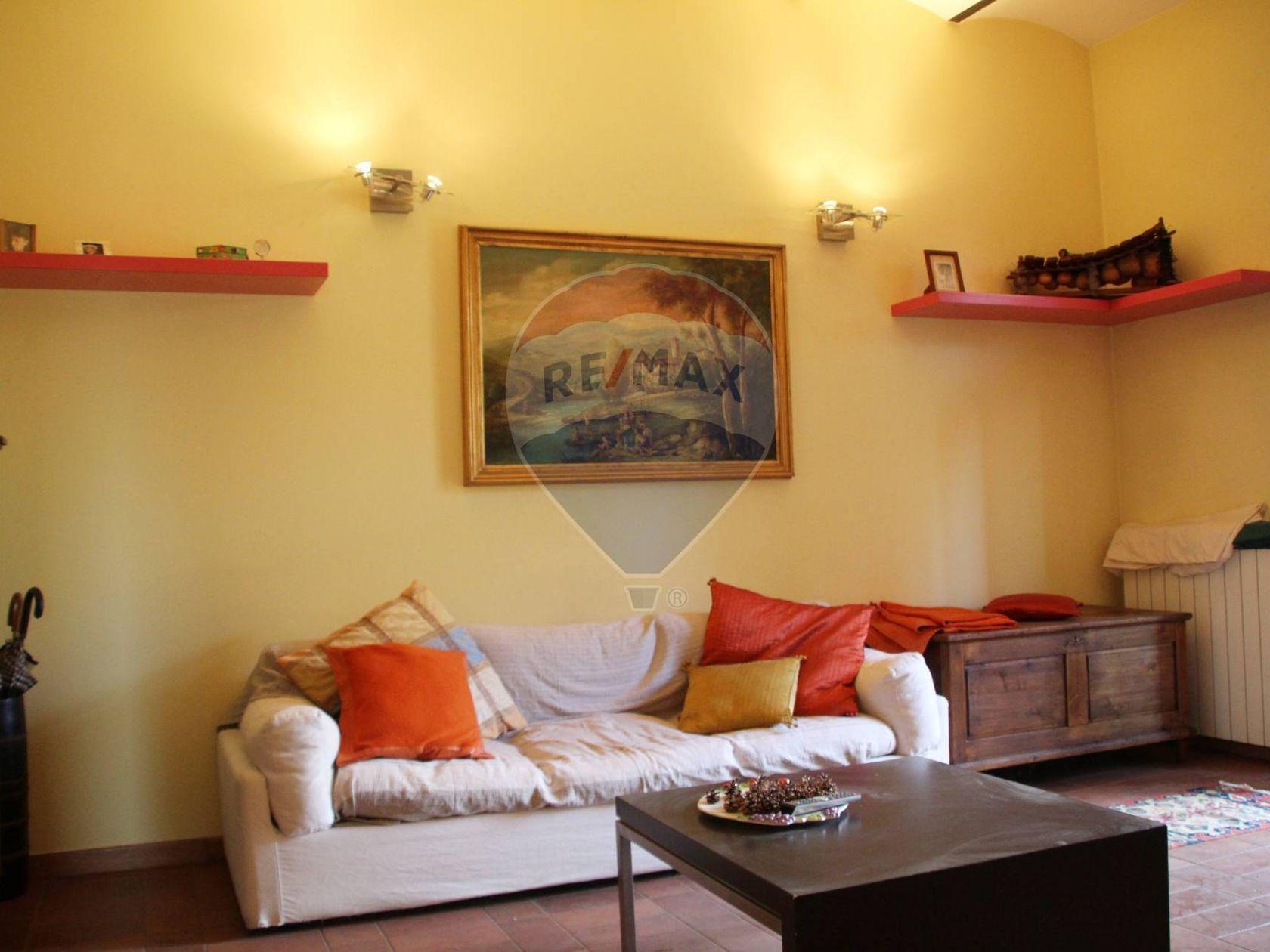 Casa Semindipendente Vacchereccia, Cavriglia, AR Vendita - Foto 7