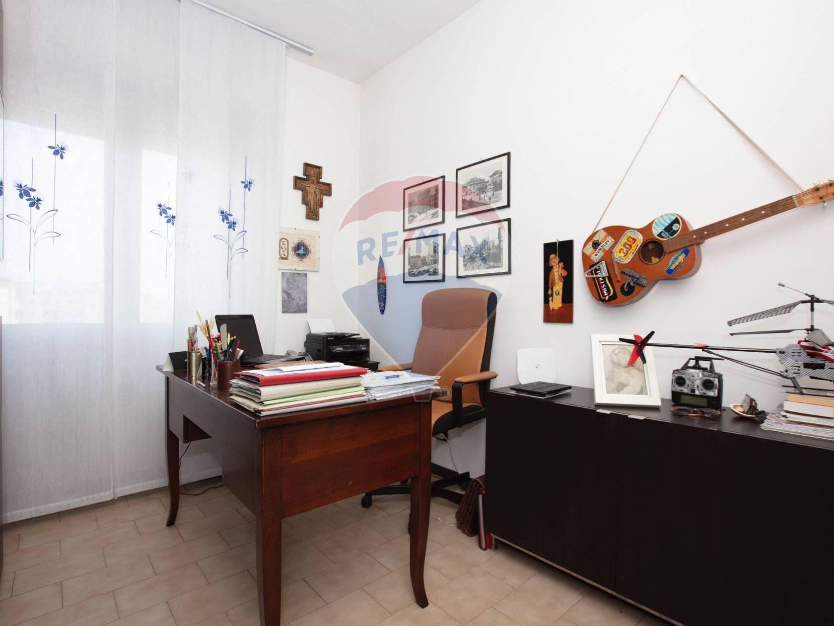 Appartamento Zona San Carlo, Rho, MI Vendita - Foto 34