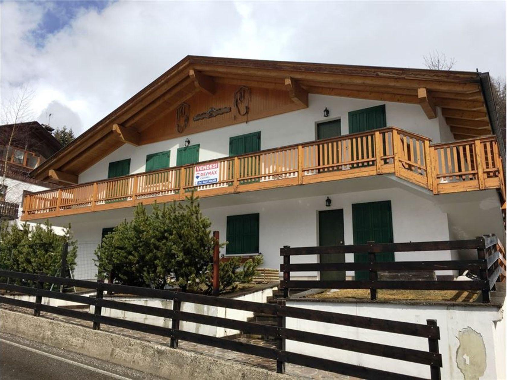 Appartamento Zoldo Alto, BL Vendita - Foto 16