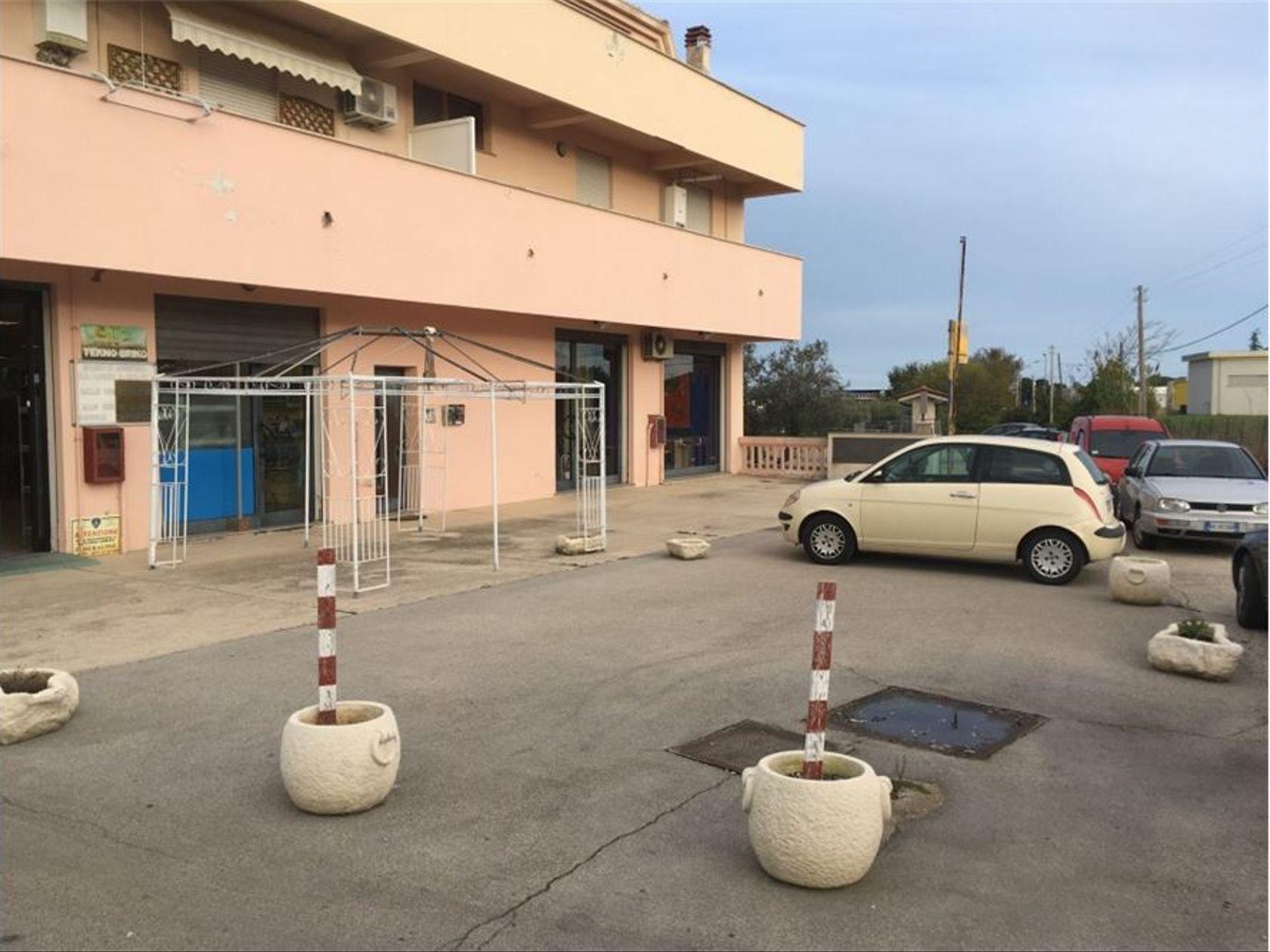 Attività Commerciale Santa Maria Imbaro, CH Vendita - Foto 24