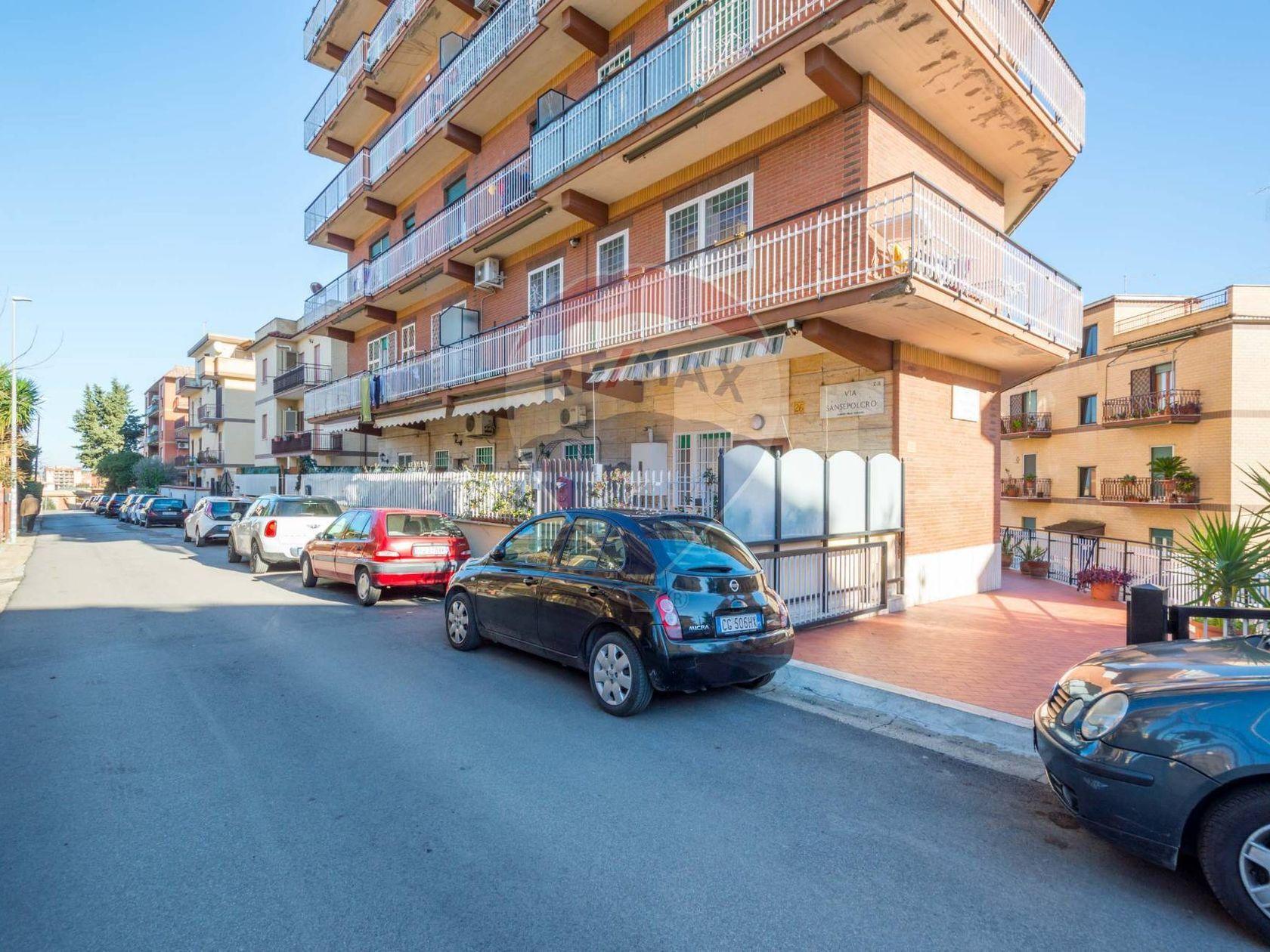 Appartamento Colle Salario, Roma, RM Vendita - Foto 14