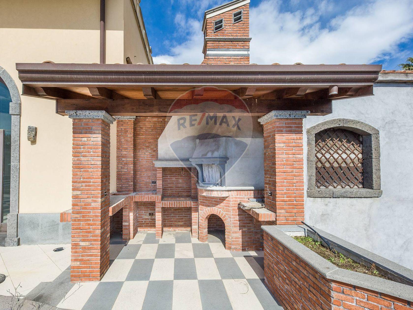 Villa singola Aci Sant'Antonio, CT Vendita - Foto 5
