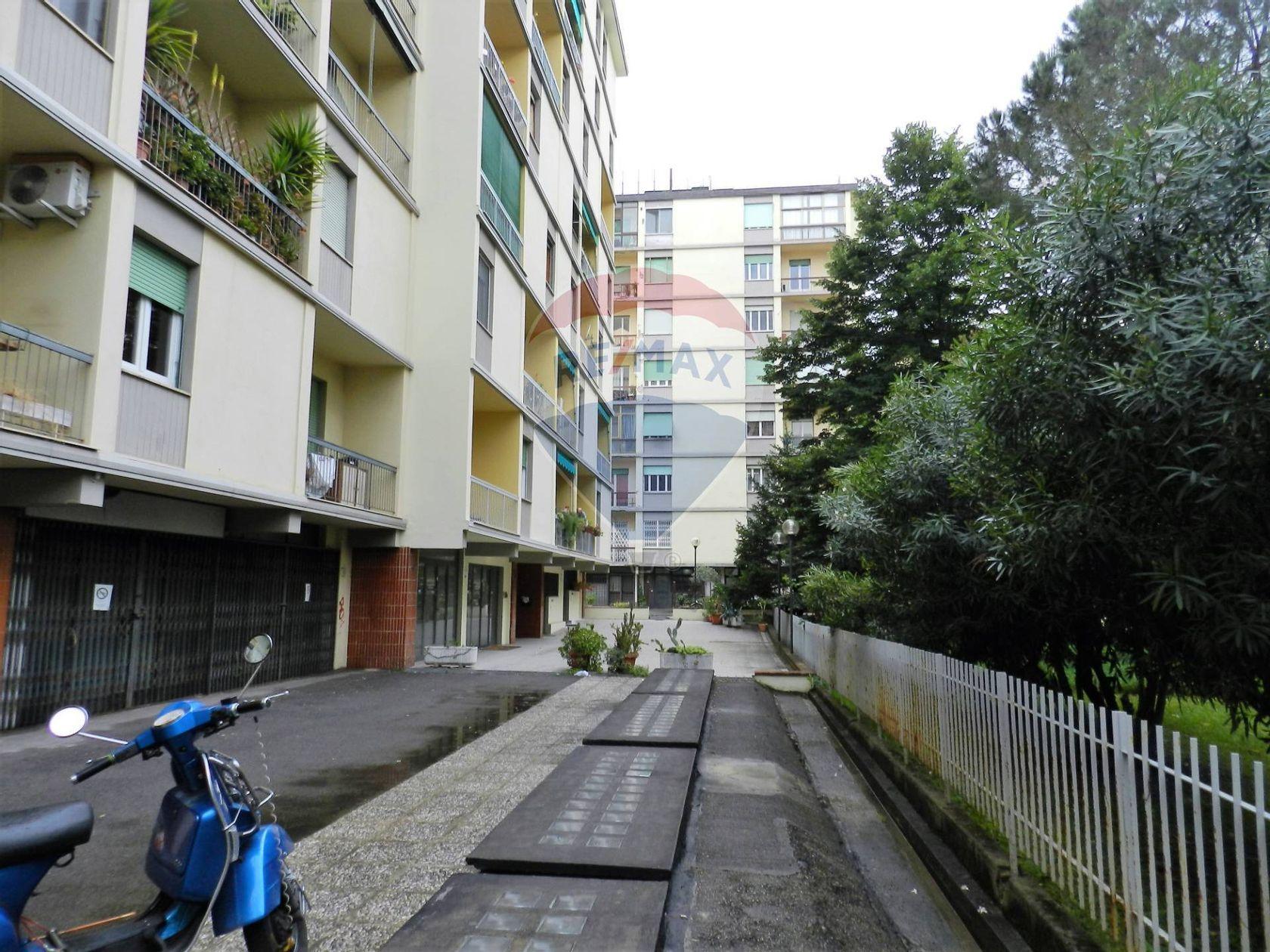 Appartamento Firenze - Porta A Prato San Jacopino Fortezza, Firenze, FI Vendita - Foto 28