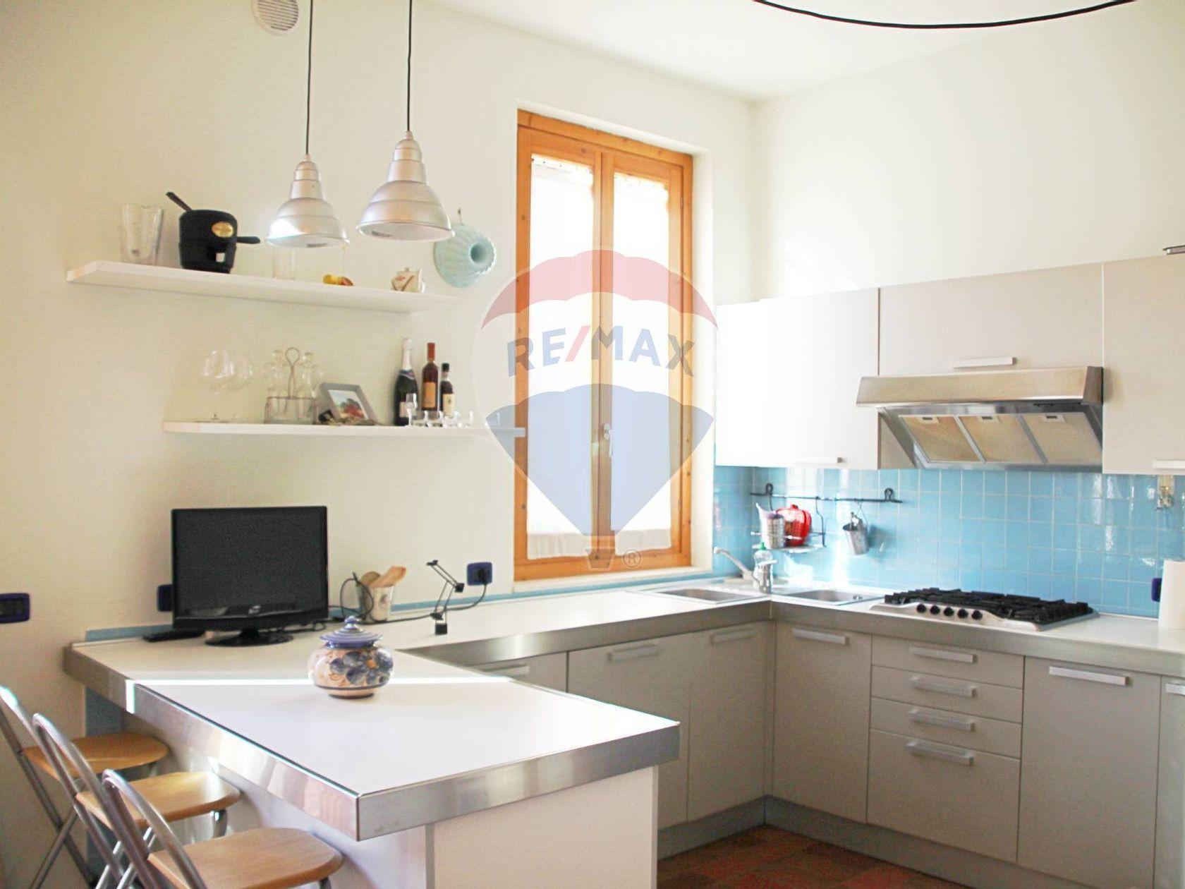 Casa Semindipendente Vacchereccia, Cavriglia, AR Vendita - Foto 13