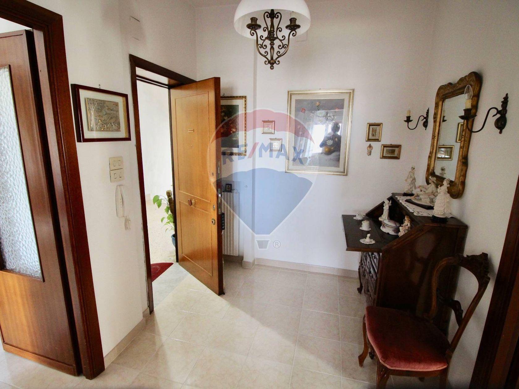 Appartamento Ss-monte Rosello Basso, Sassari, SS Vendita - Foto 22