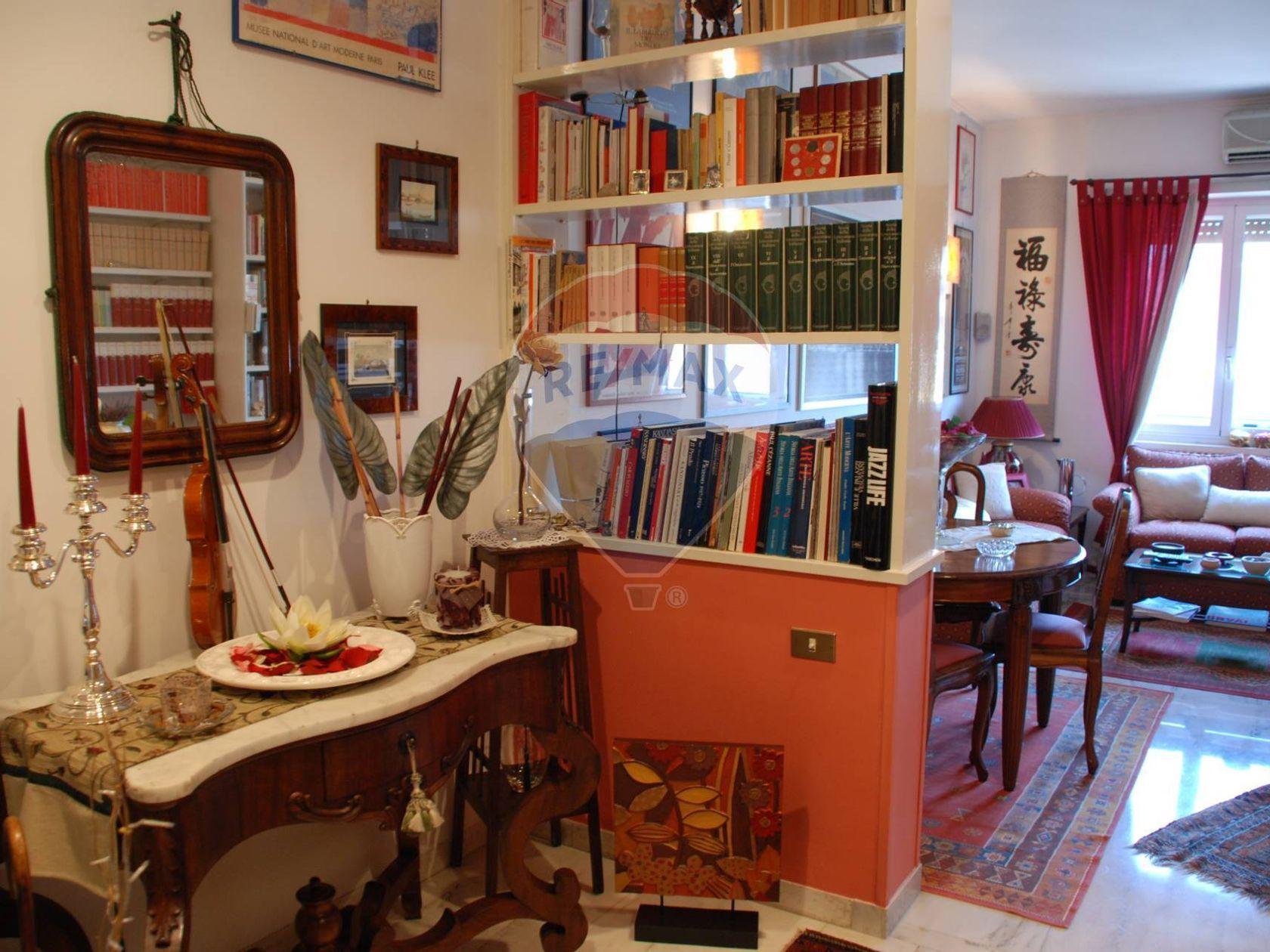 Appartamento Roma-trieste Somalia Salario, Roma, RM Vendita - Foto 28