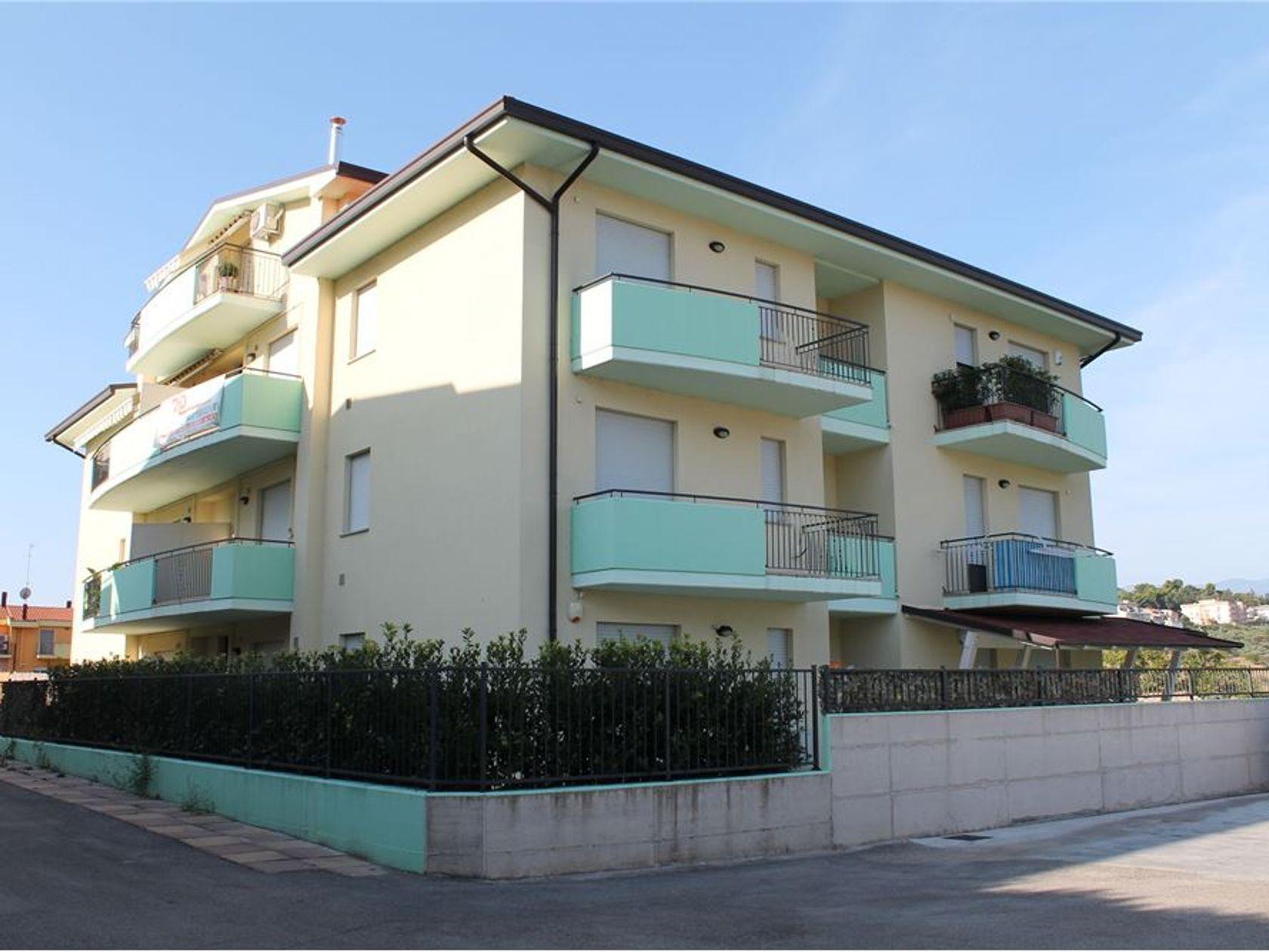 Appartamento Castel Frentano, CH Vendita