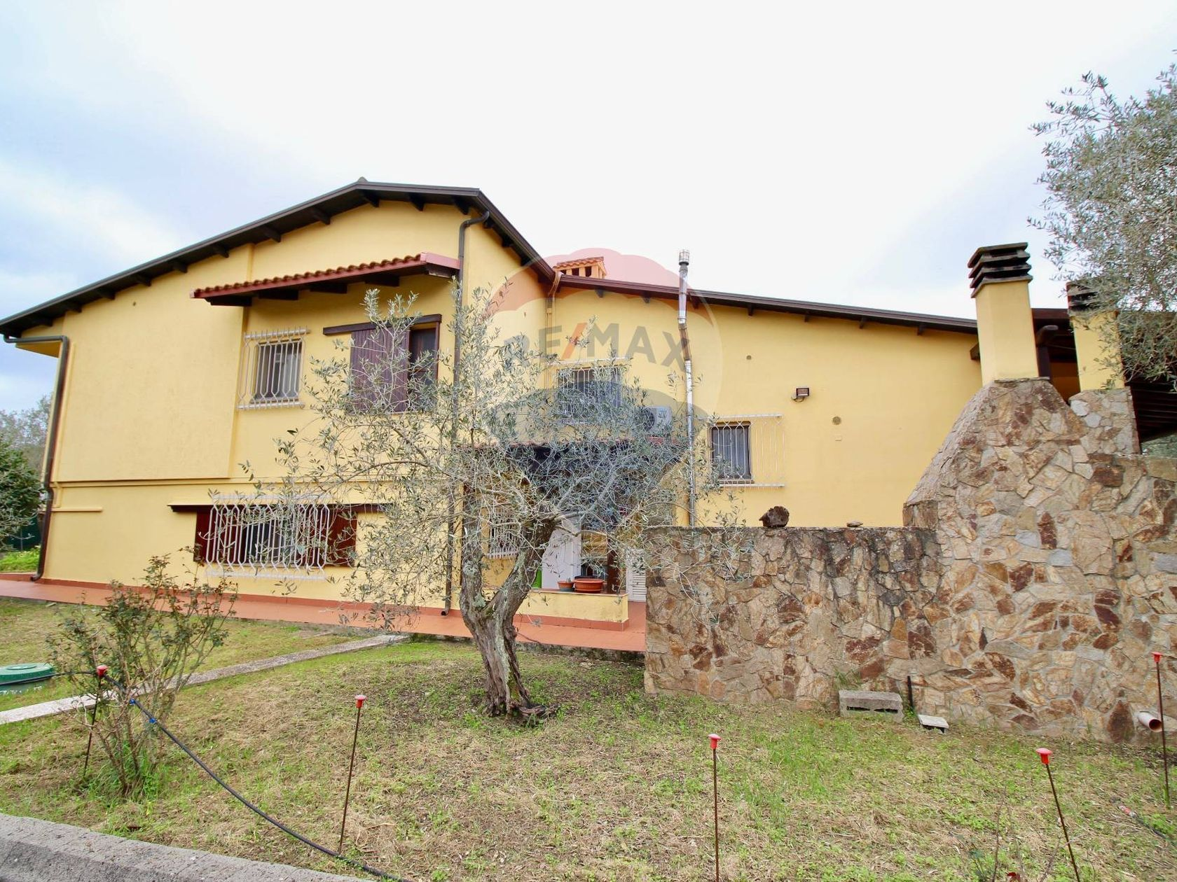 Villa singola Ss-li Punti, Sassari, SS Vendita - Foto 23