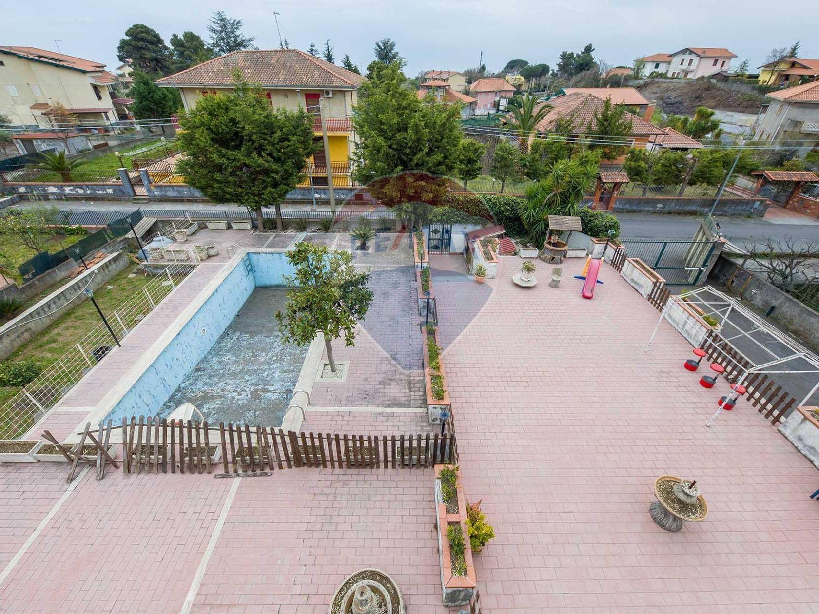 Villa singola Mascalucia, CT Vendita - Foto 5