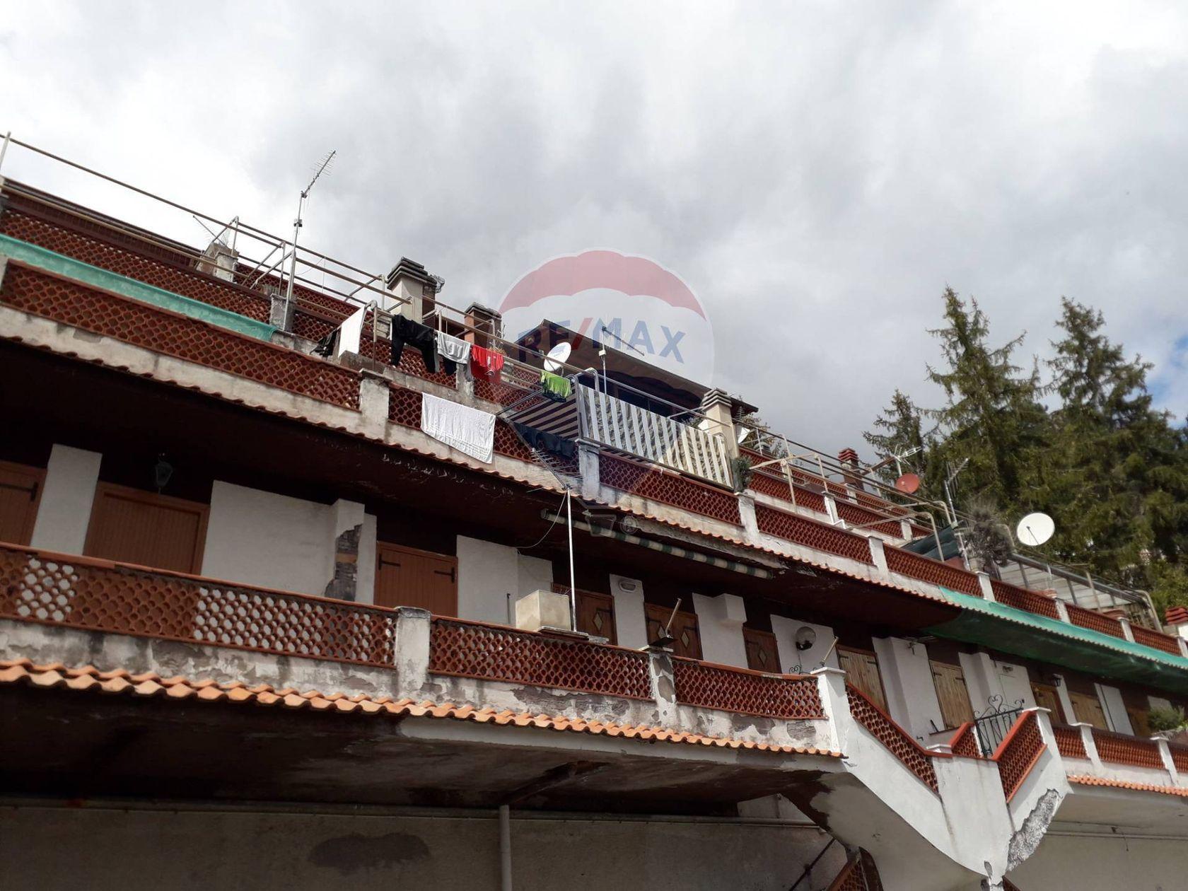 Appartamento Vallinfreda, RM Vendita