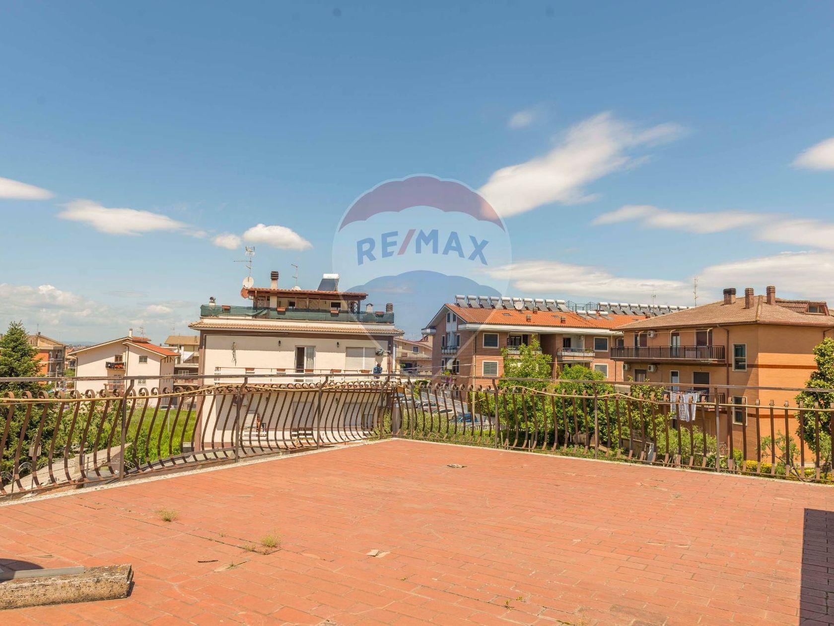 Villa singola Roma - Castelverde - Villaggio Prenestino, Roma, RM Vendita - Foto 36
