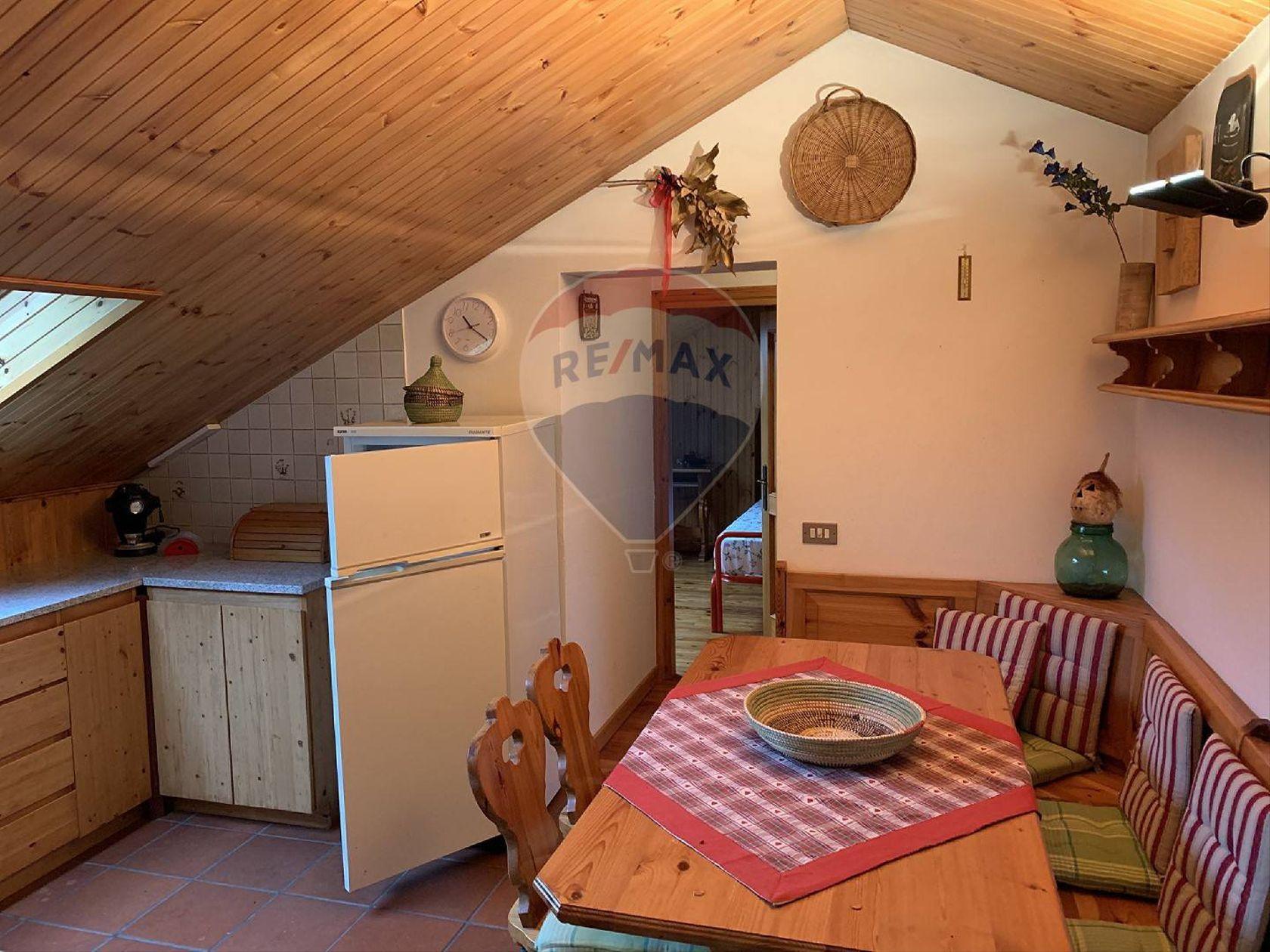 Villa singola Nevegal, Belluno, BL Vendita - Foto 42
