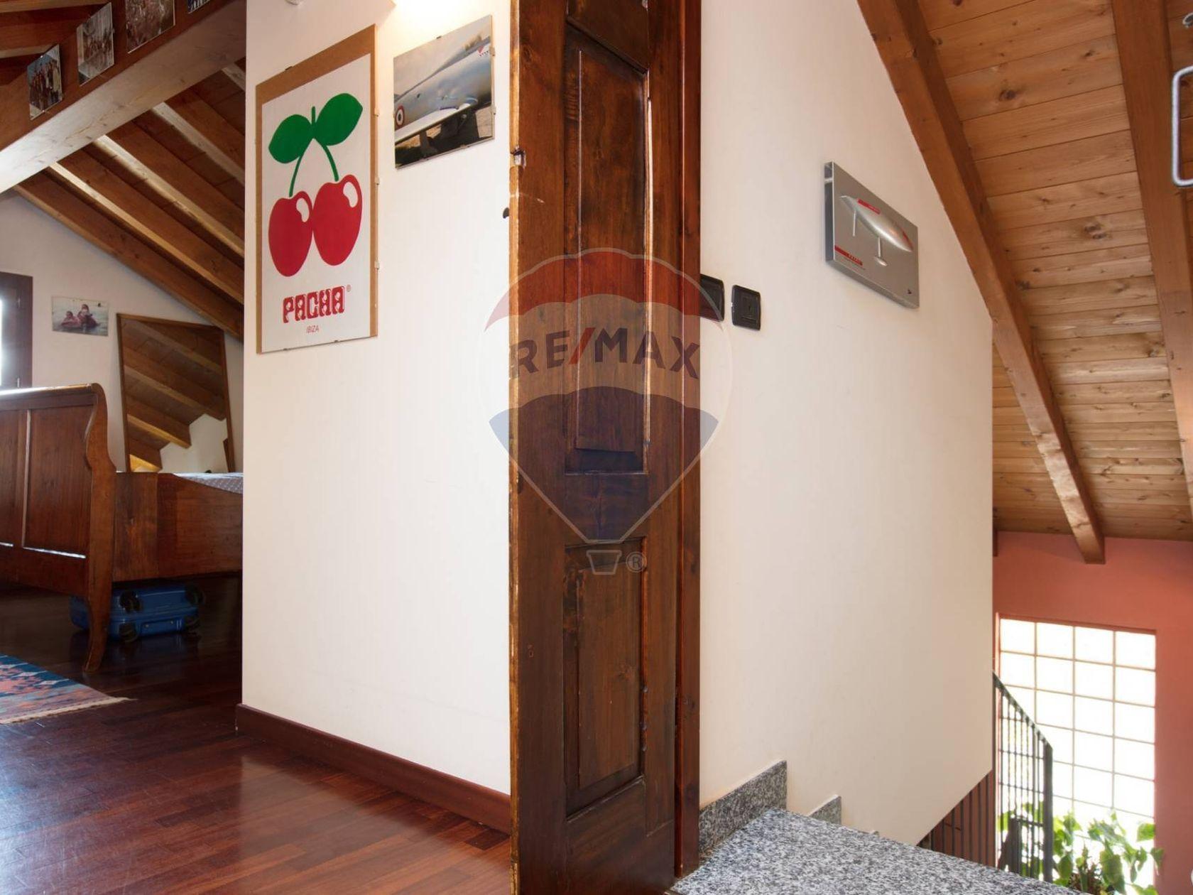 Villa singola Parabiago, MI Vendita - Foto 22