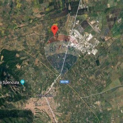 Capannone Industriale Villacidro, VS Vendita - Foto 2