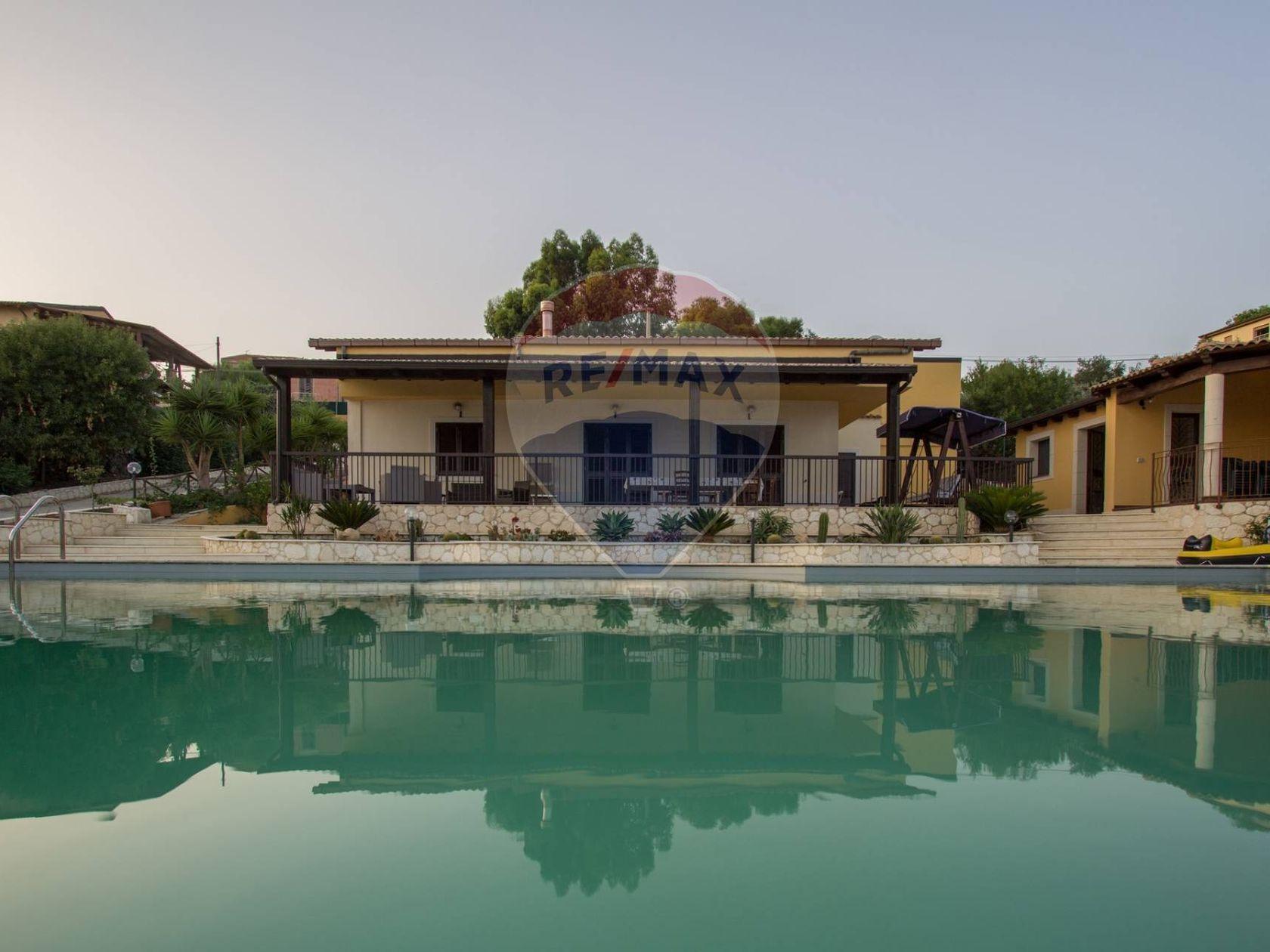 Villa o villino Licata, AG Vendita