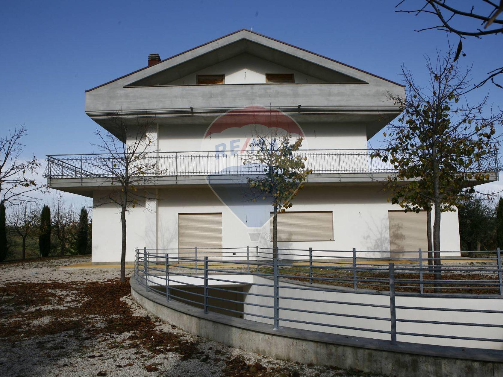 Casa Indipendente Senarica-Vertilina, Moscufo, PE Vendita - Foto 6