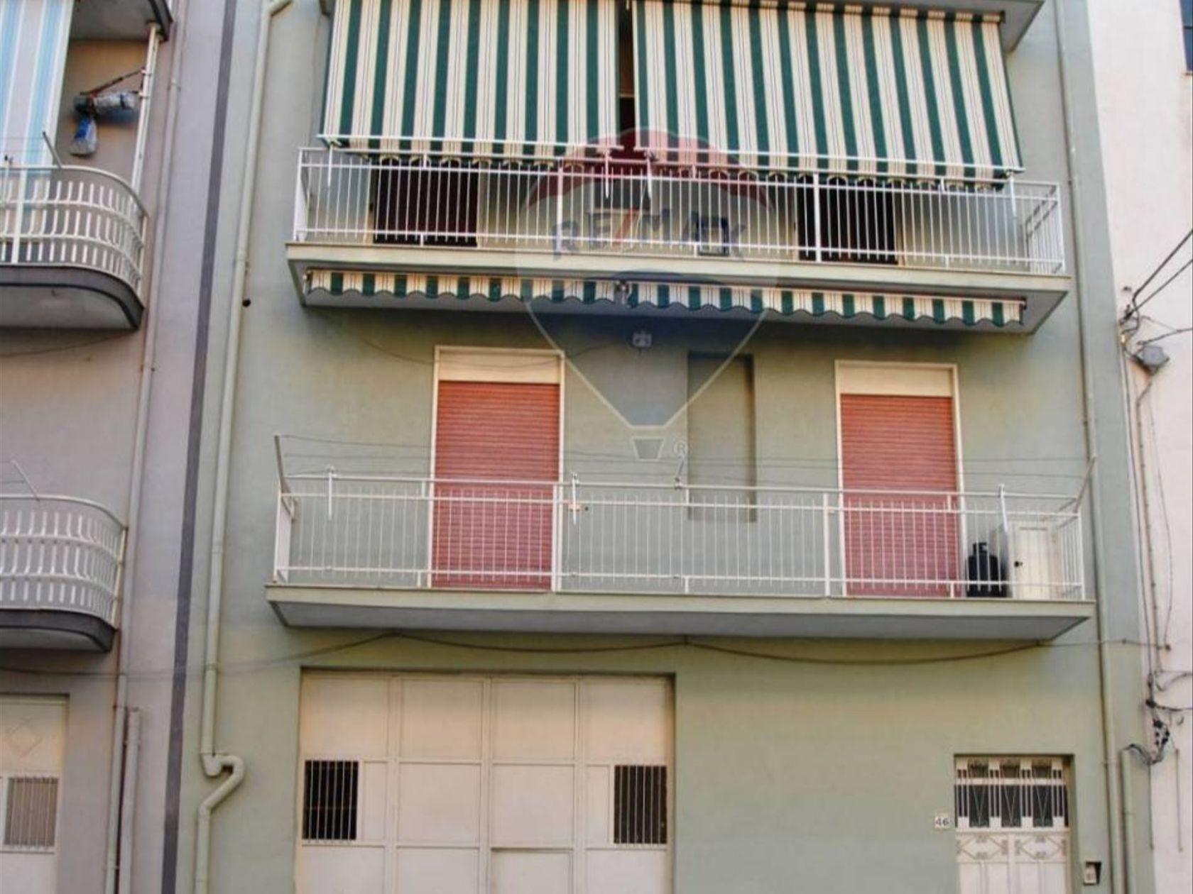 Casa Indipendente Favara, AG Vendita