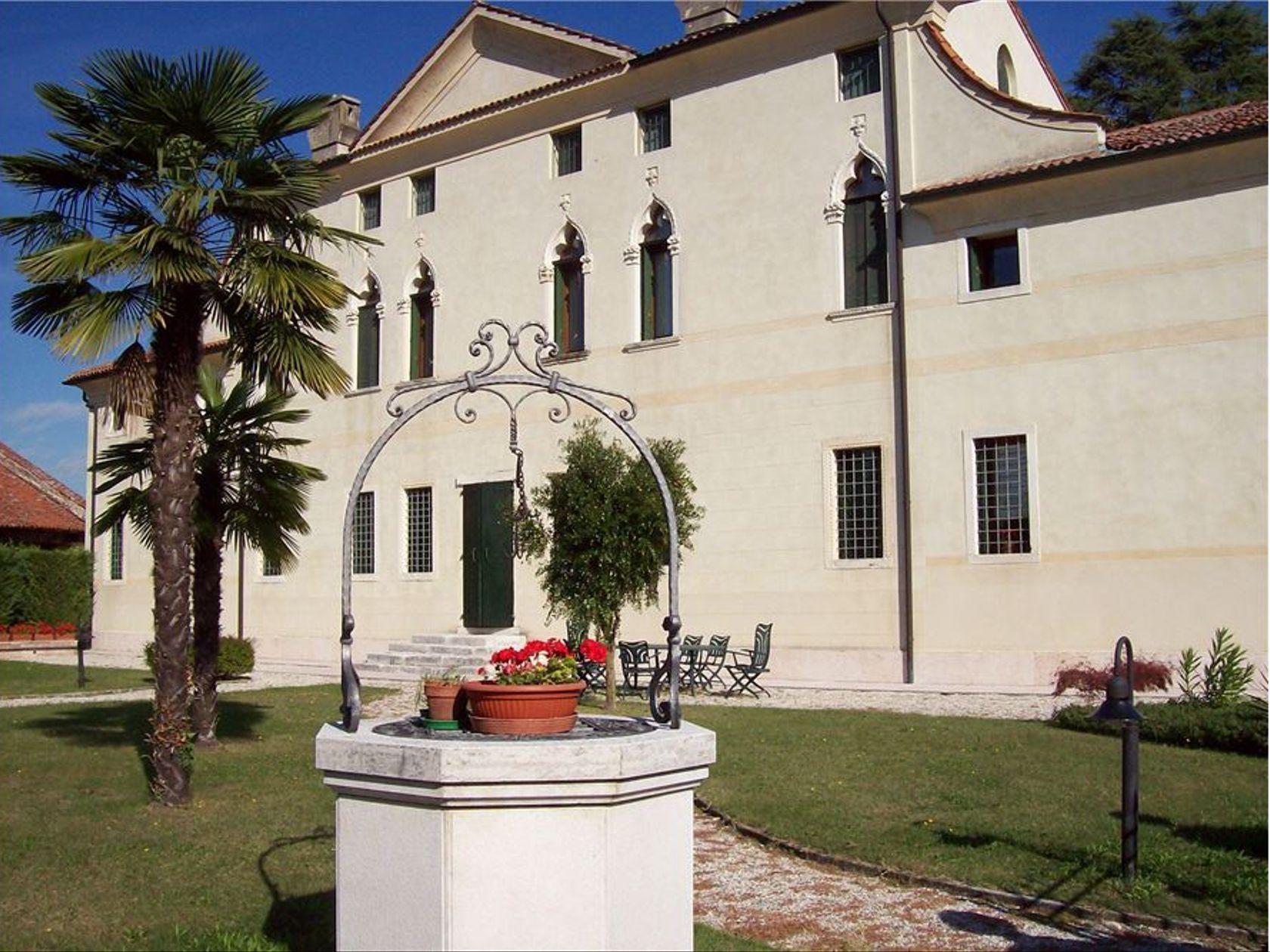 Villa singola Zona Saviabona, Vicenza, VI Vendita - Foto 3
