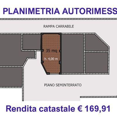 Garage/Box San Benedetto, Cagliari, CA Vendita - Foto 3
