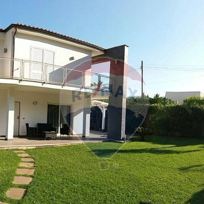 Villa o villino Mondello, Palermo, PA Vendita