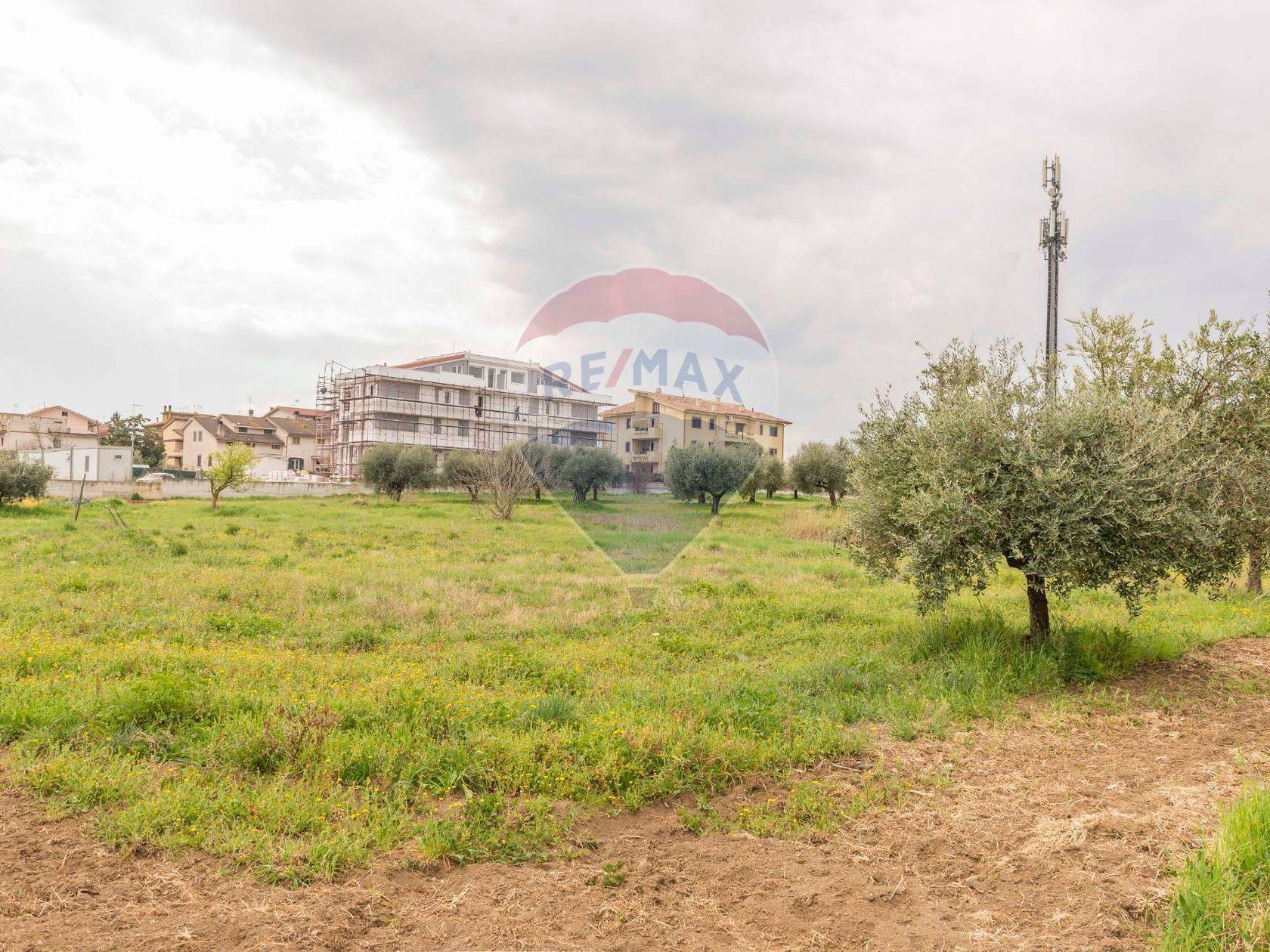 Terreno Roma - Castelverde - Villaggio Prenestino, Roma, RM Vendita - Foto 6