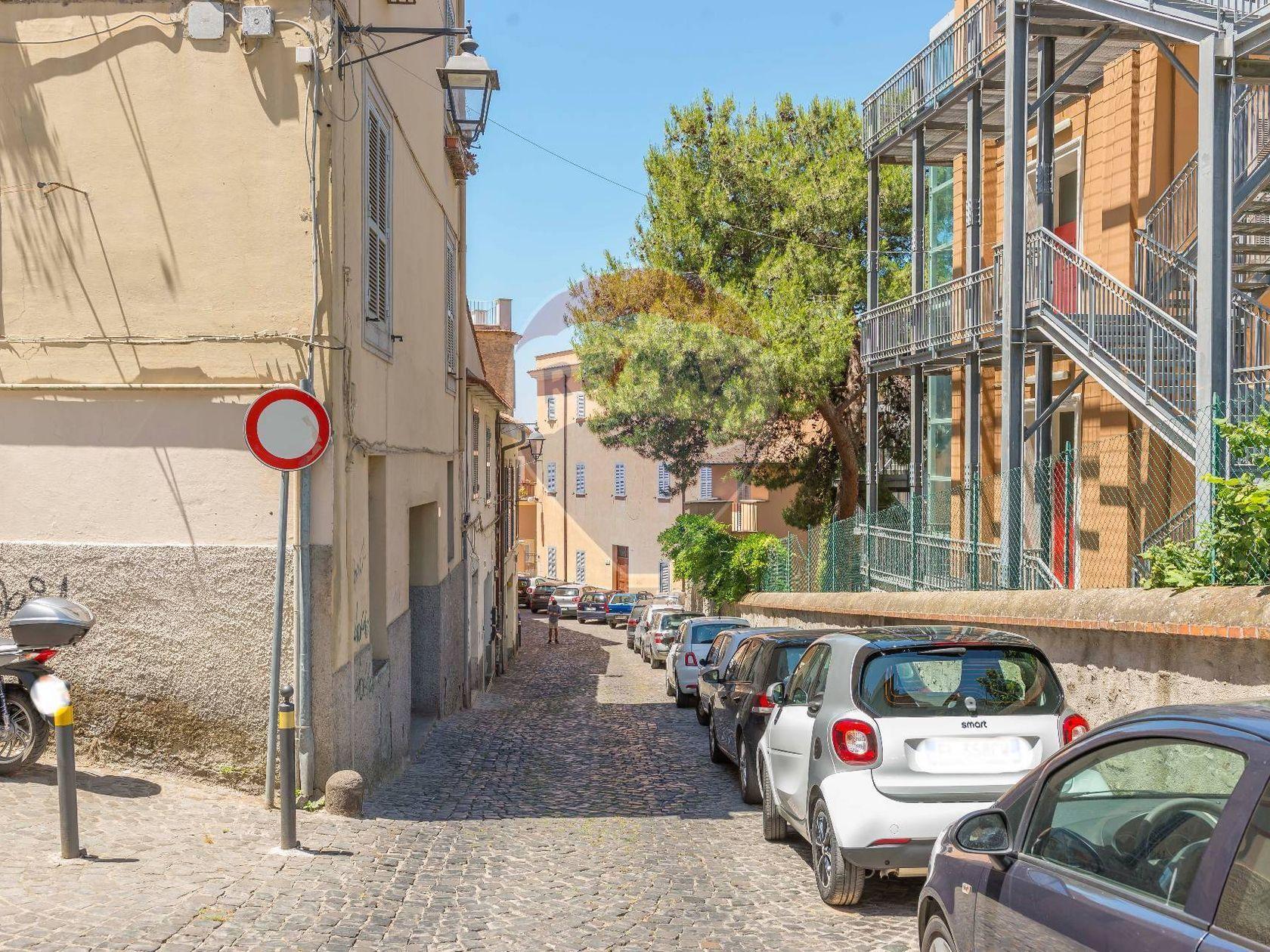 Appartamento Frascati, RM Vendita - Foto 34