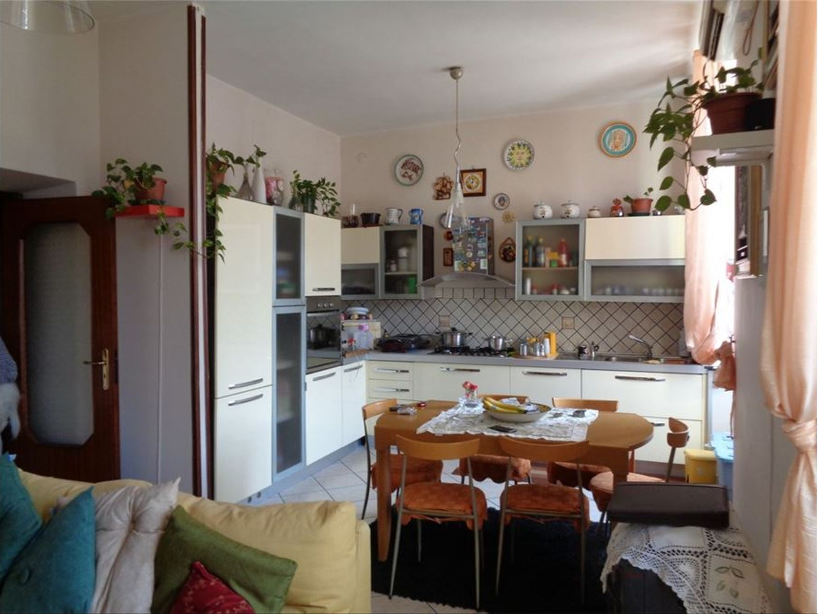 Appartamento Zona stazione, Aversa, CE Vendita - Foto 4