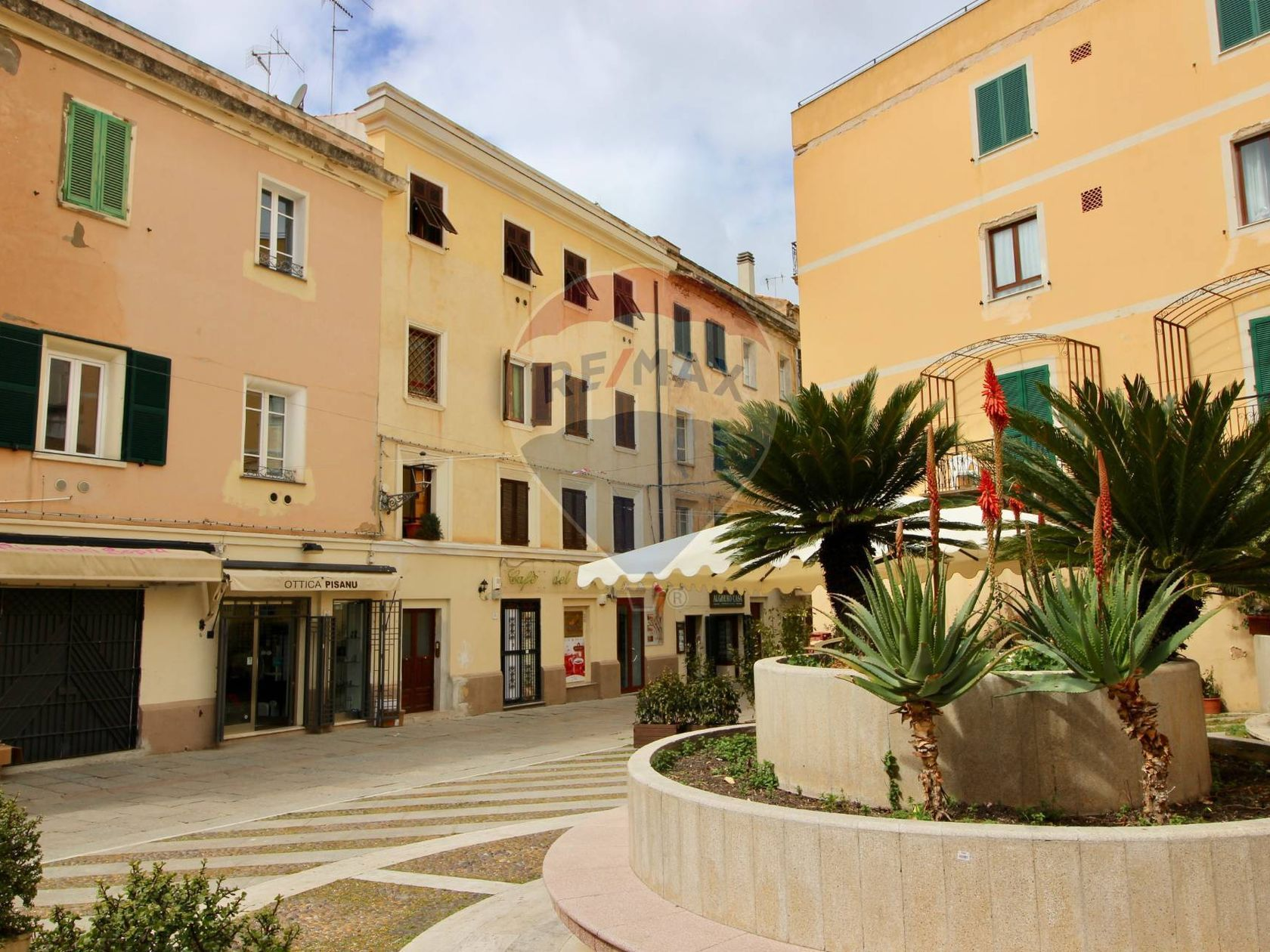 Appartamento Alghero, SS Vendita - Foto 21