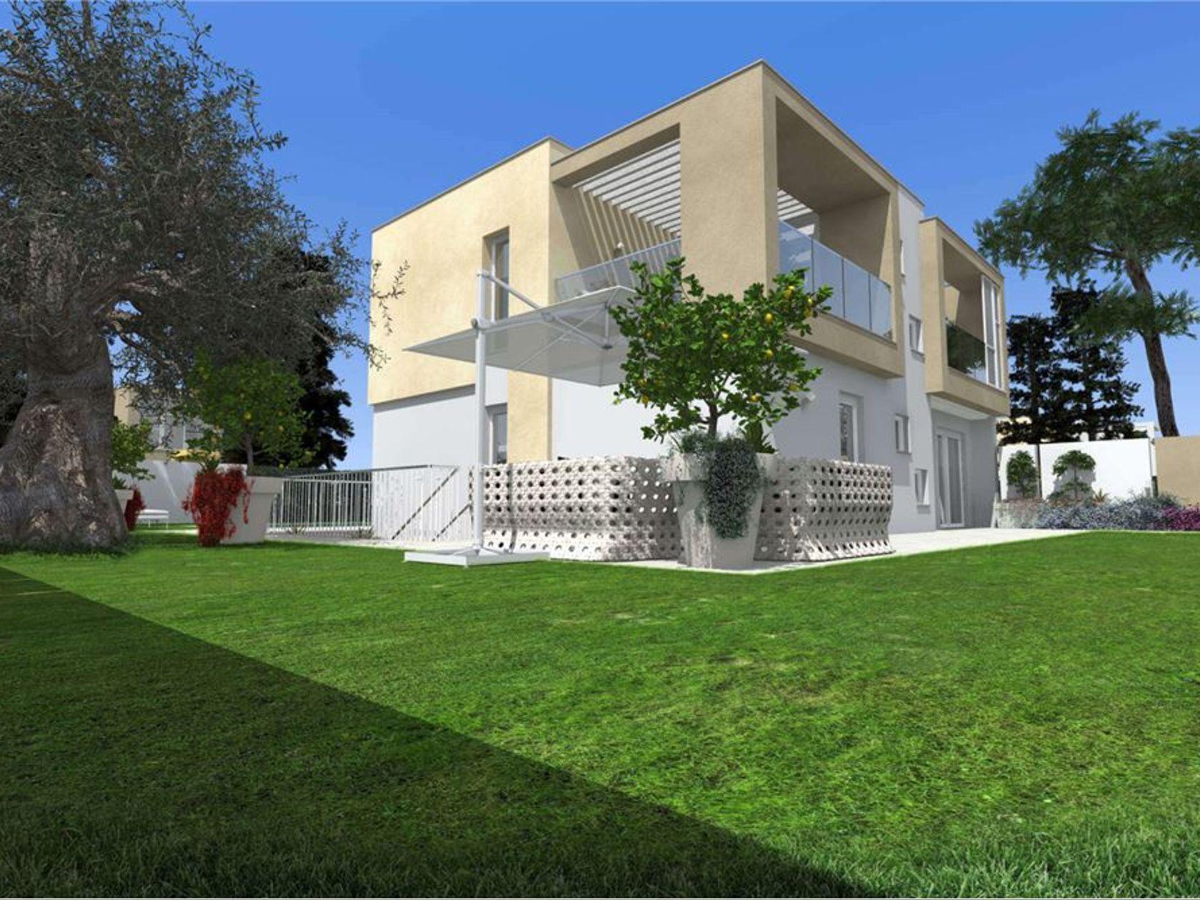 Villa singola Bari - Torre A Mare San Giorgio, Bari, BA Vendita - Foto 3