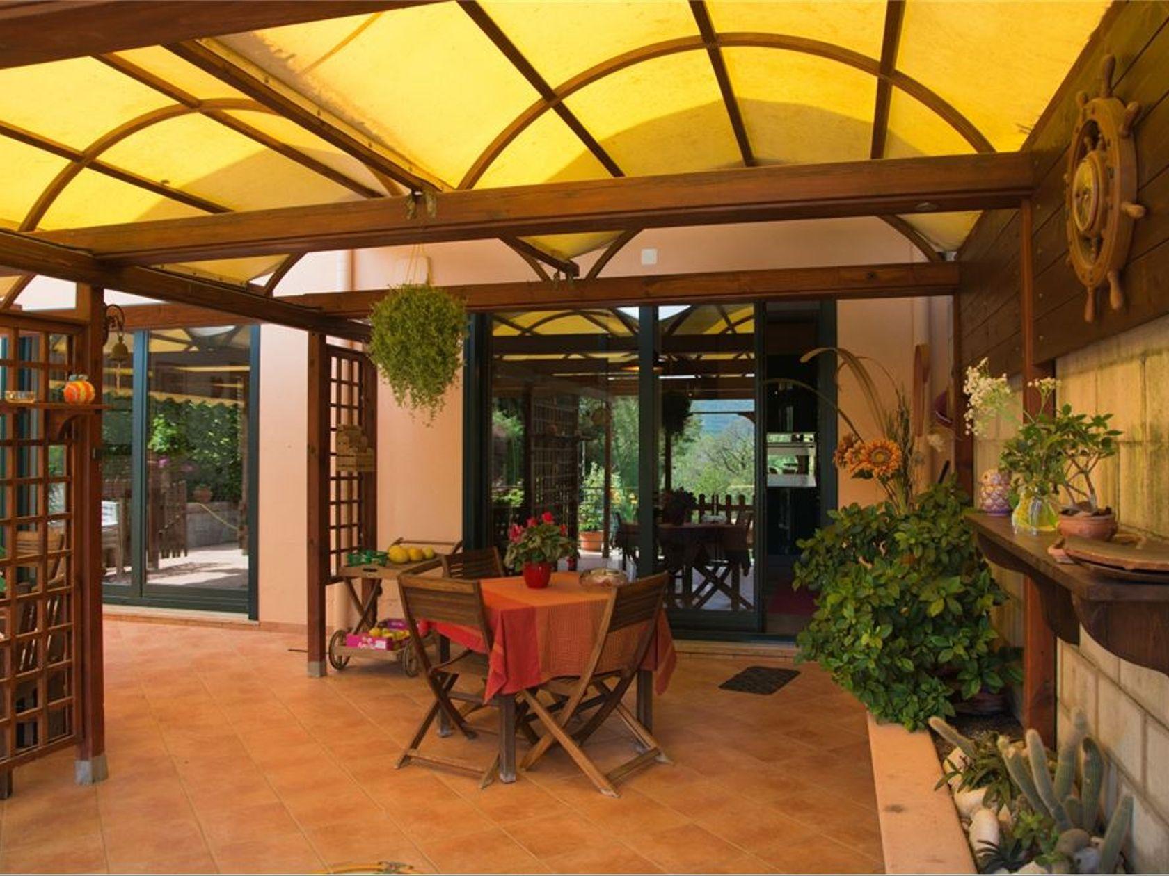 Villa singola Cava de' Tirreni, SA Vendita - Foto 6