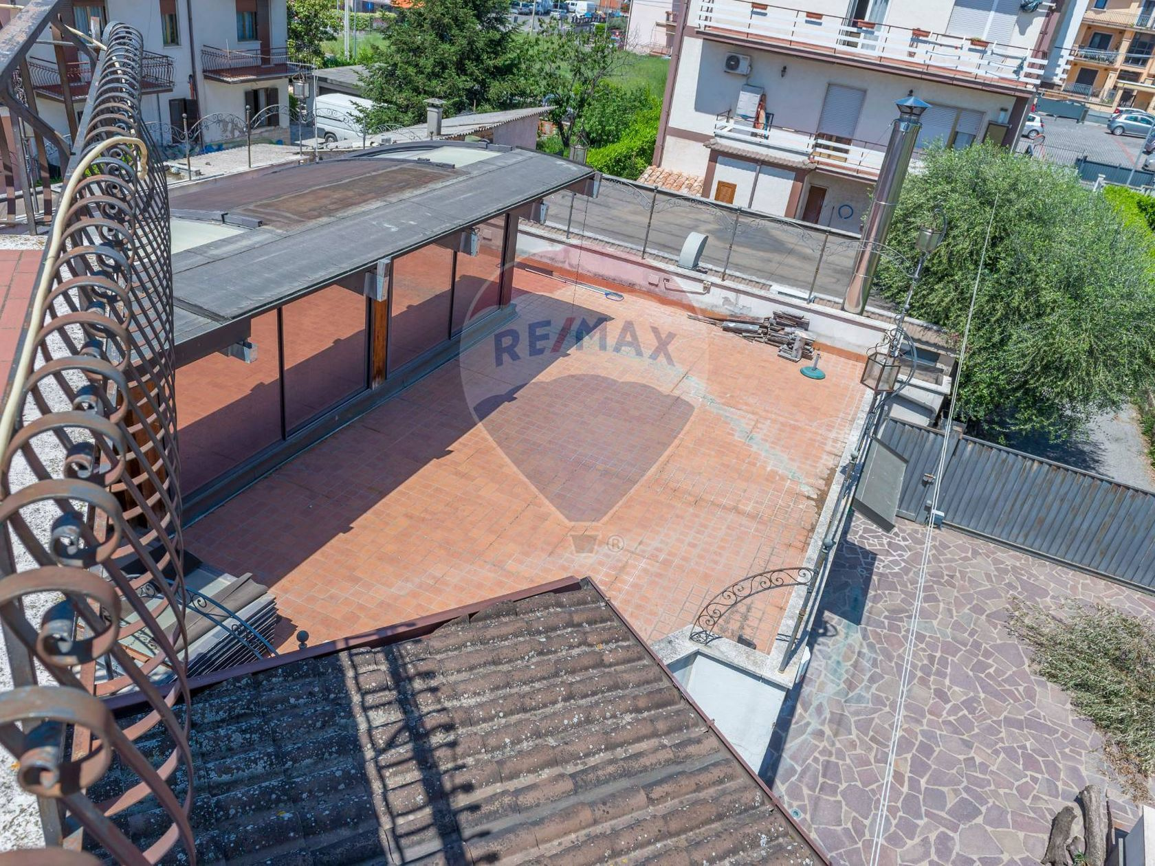 Villa singola Roma - Castelverde - Villaggio Prenestino, Roma, RM Vendita - Foto 38