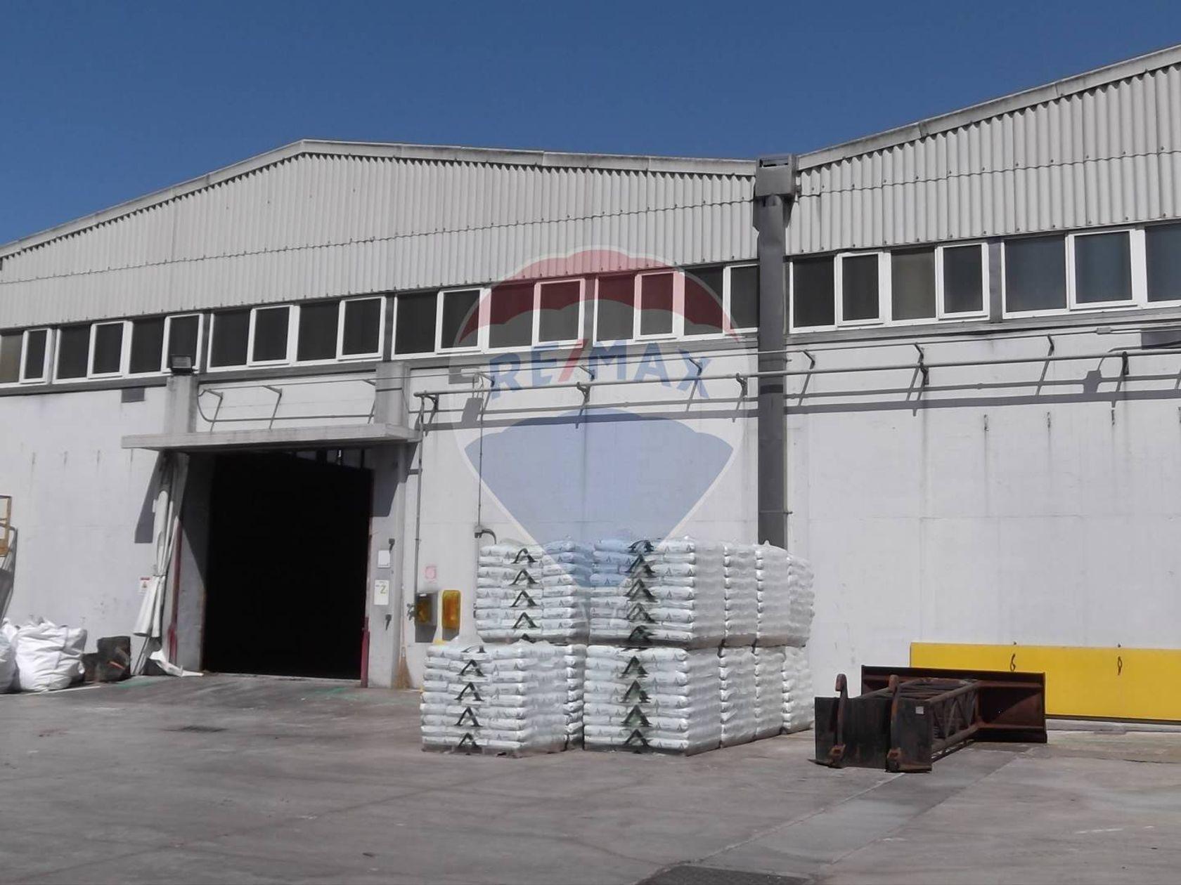 Capannone Industriale Lungomare, Livorno, LI Vendita - Foto 6