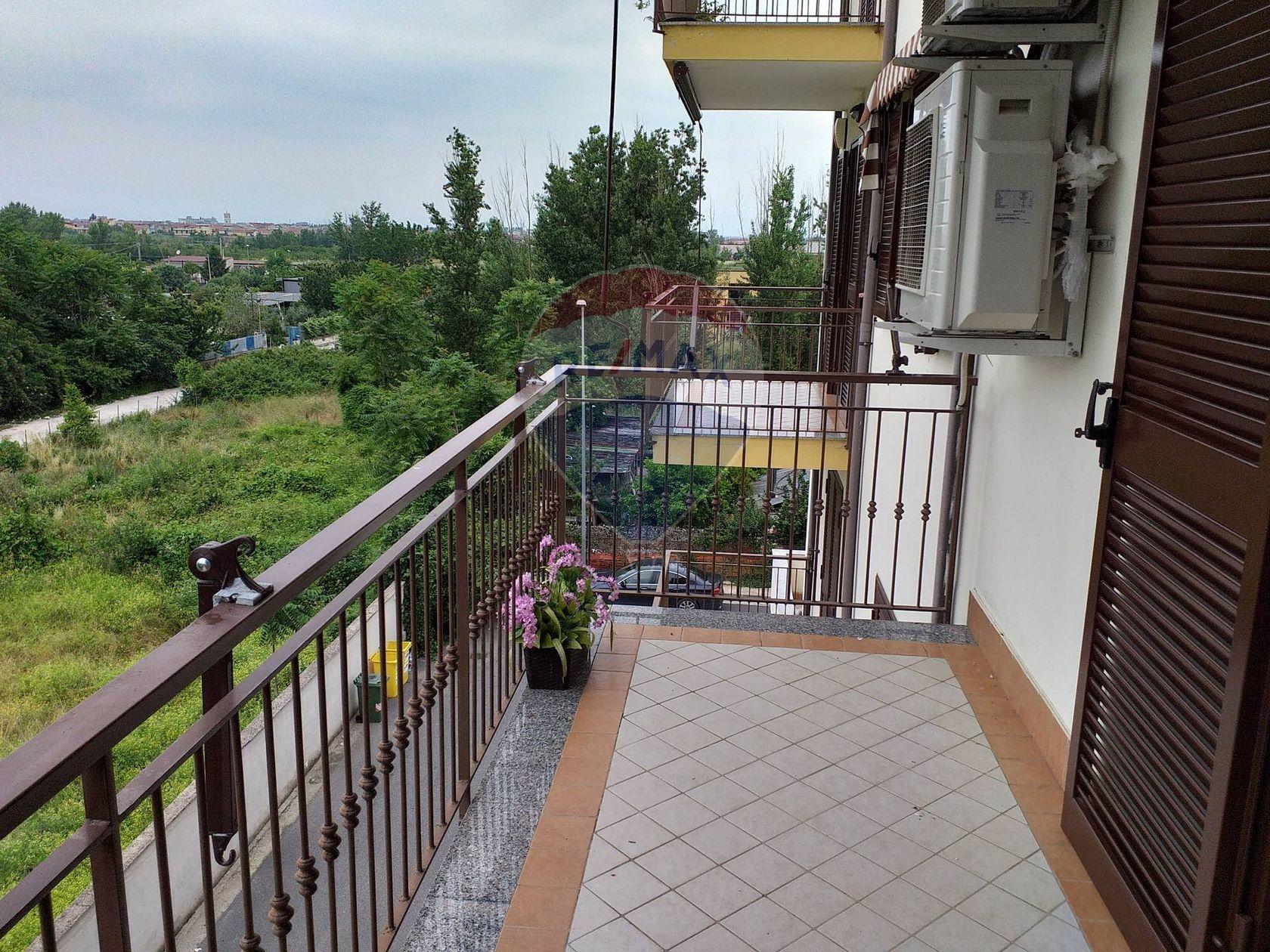 Appartamento Zona stazione, Aversa, CE Vendita - Foto 27