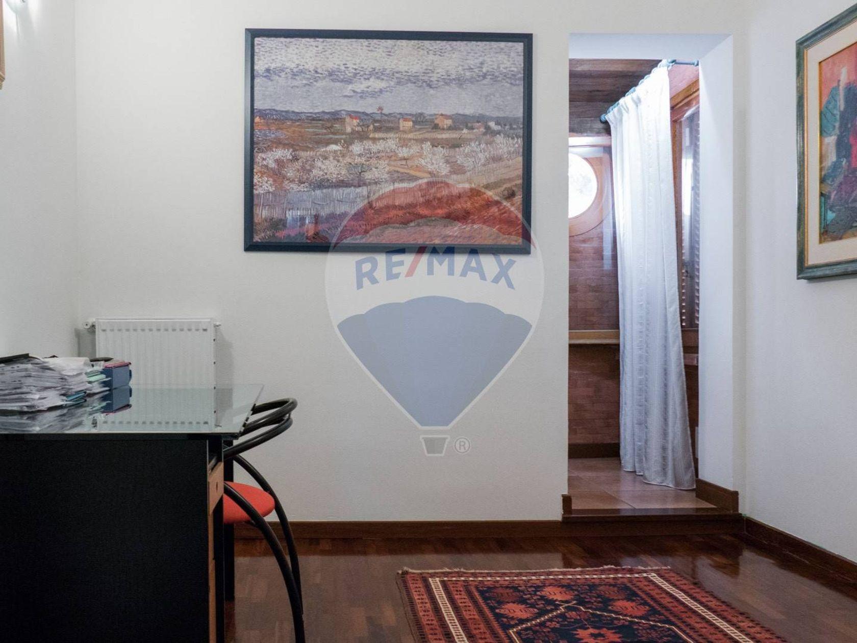Villa singola Infernetto, Roma, RM Vendita - Foto 24